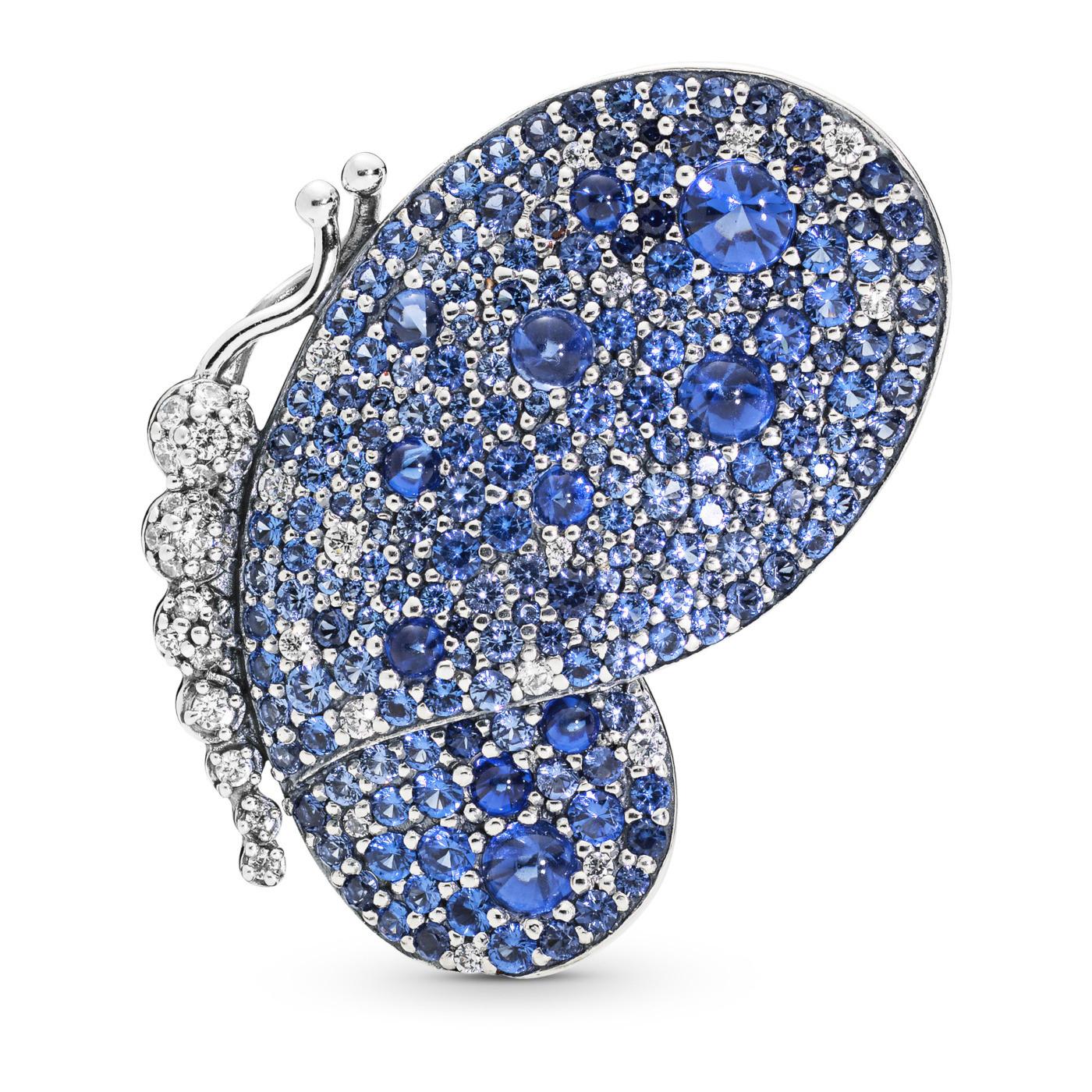 2891f77db Pandora Stories Charm 697996NCB - Jewelry
