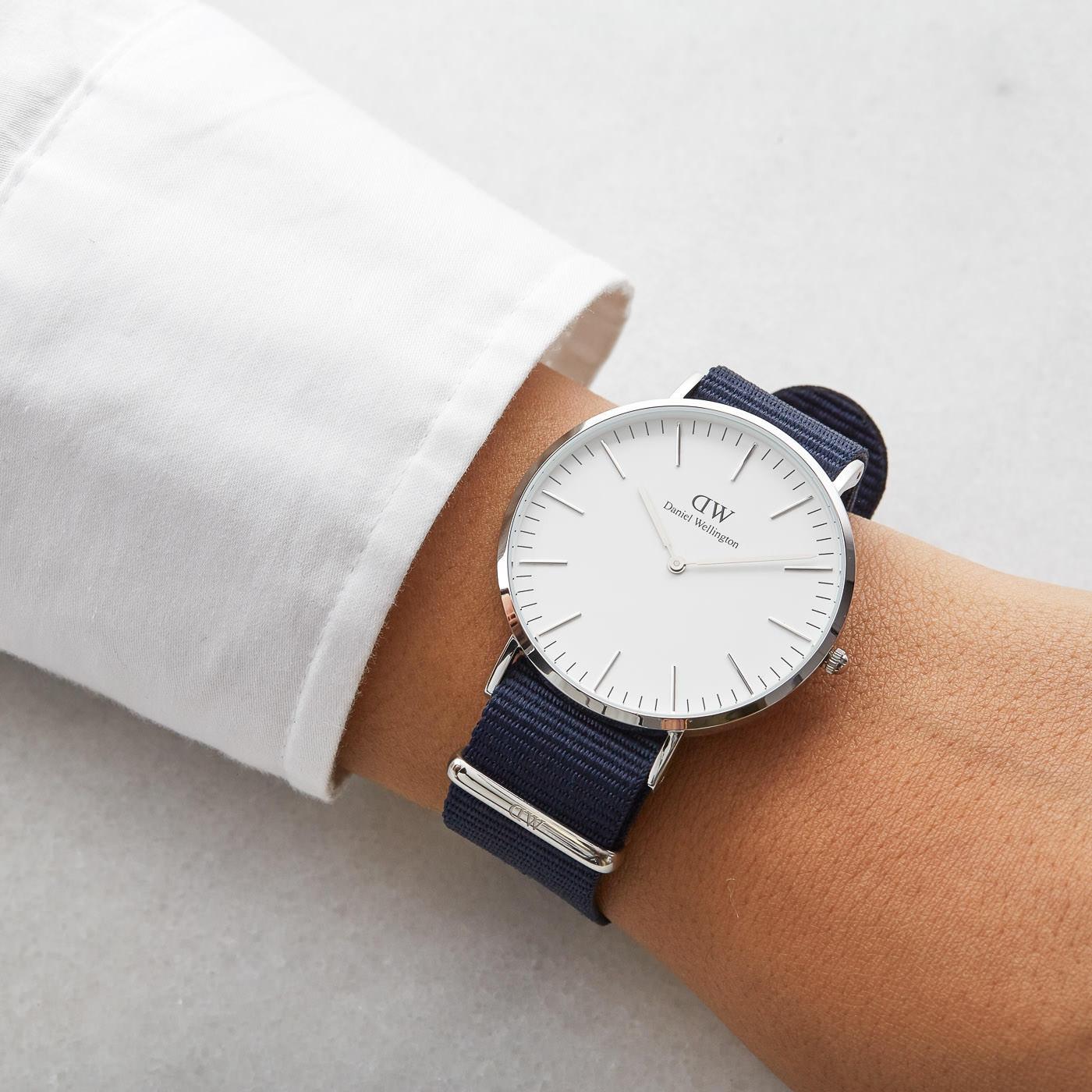 b525968f98e6 Daniel Wellington Classic watch DW00100276 - Watches