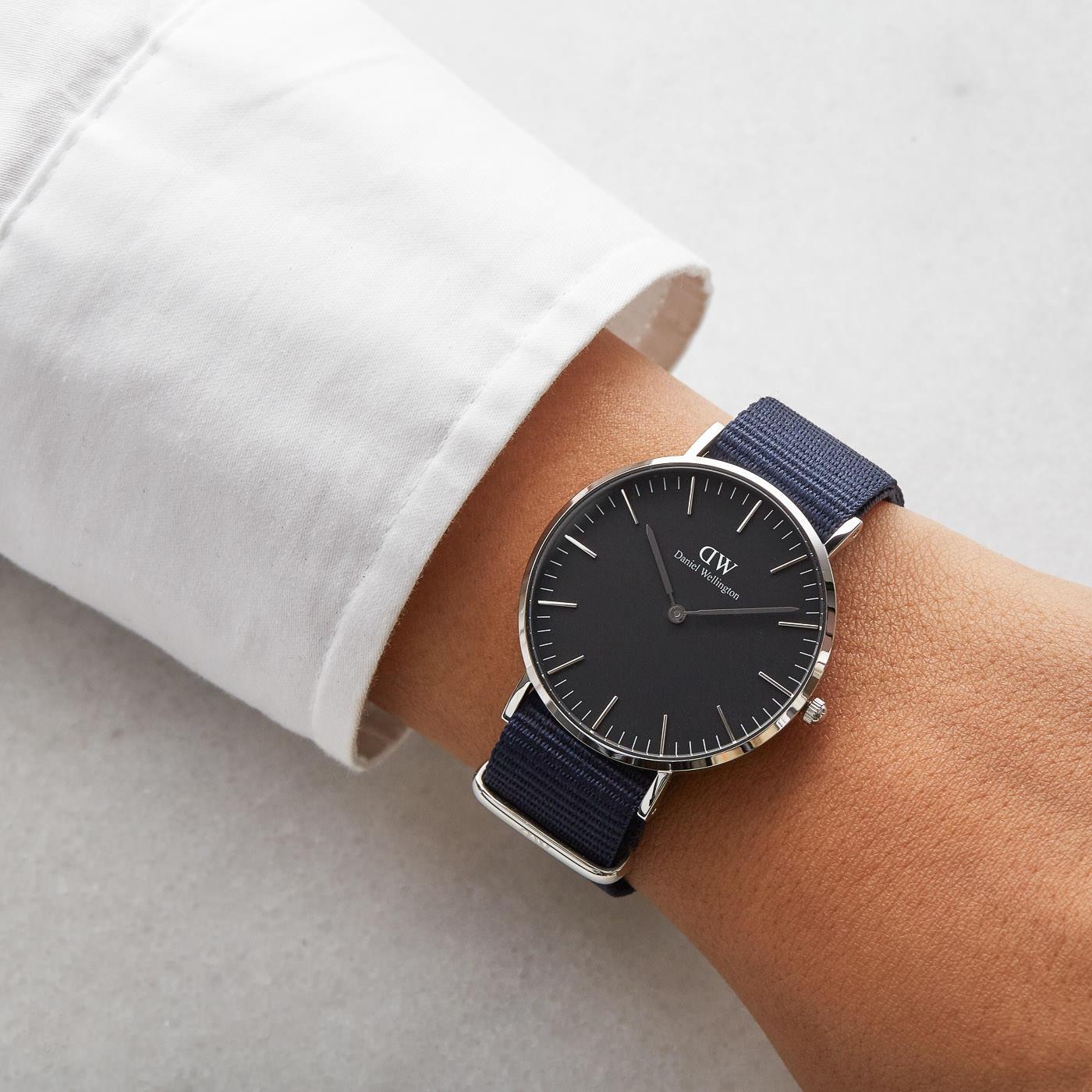 8492b2287455 Daniel Wellington Classic watch DW00100282 - Watches