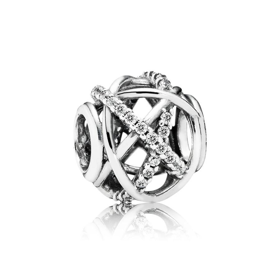 a6f9e4f5e Pandora charm 791388CZ - Jewelry