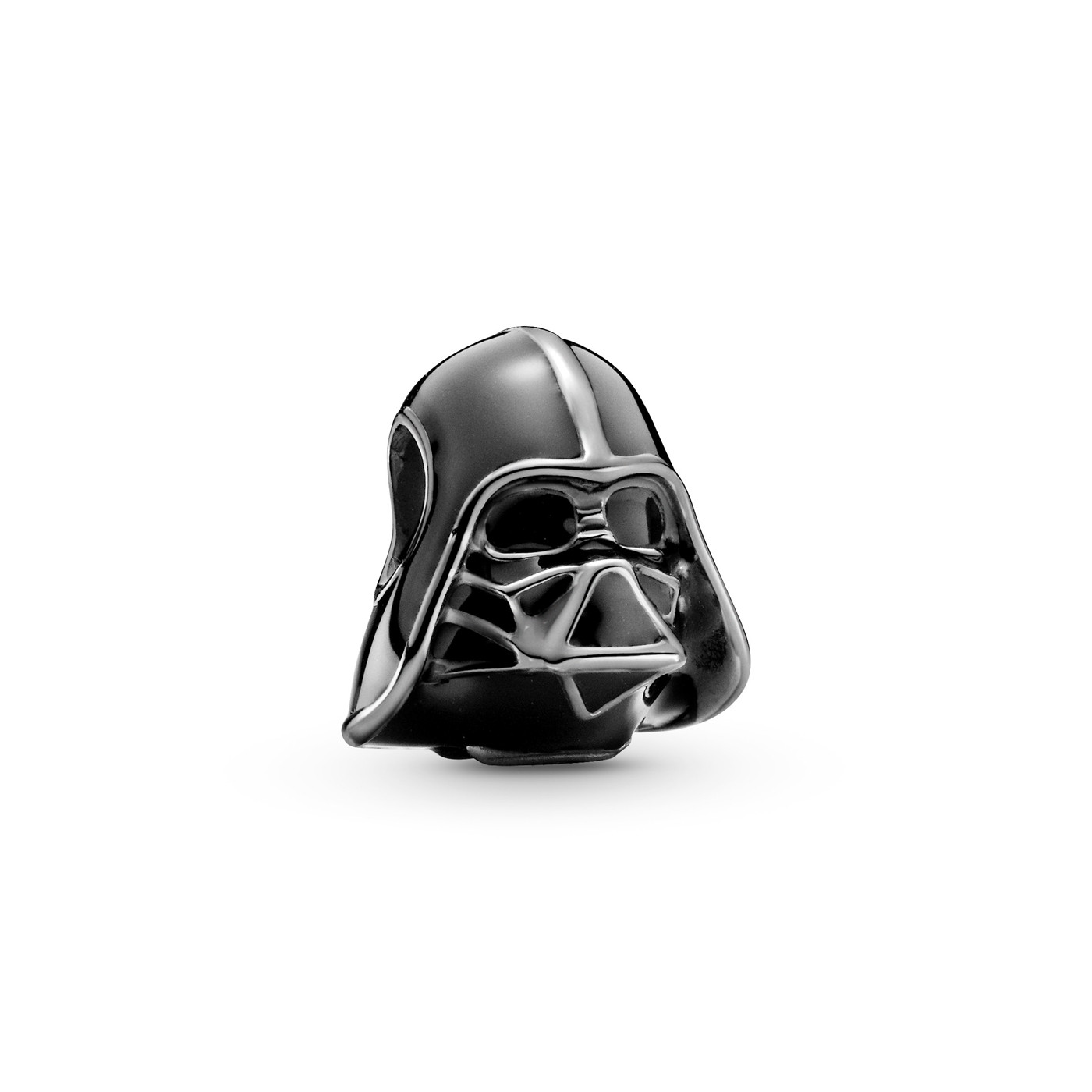 Pandora Disney 925 Sterling Zilveren Star Wars Darth Vader Bedel 799256C01