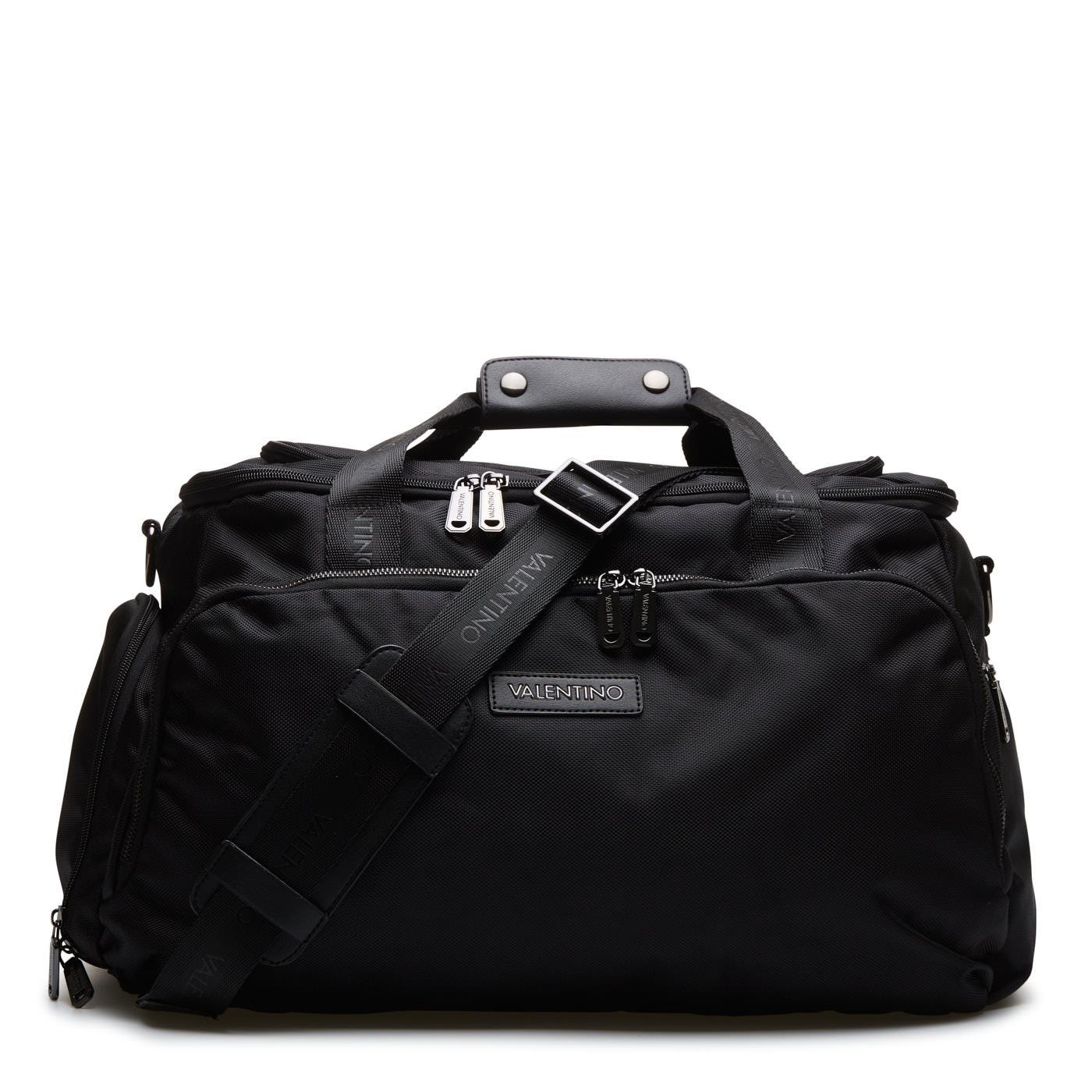 Valentino Bags Anakin Nero Weekendtas VBS43305NERO