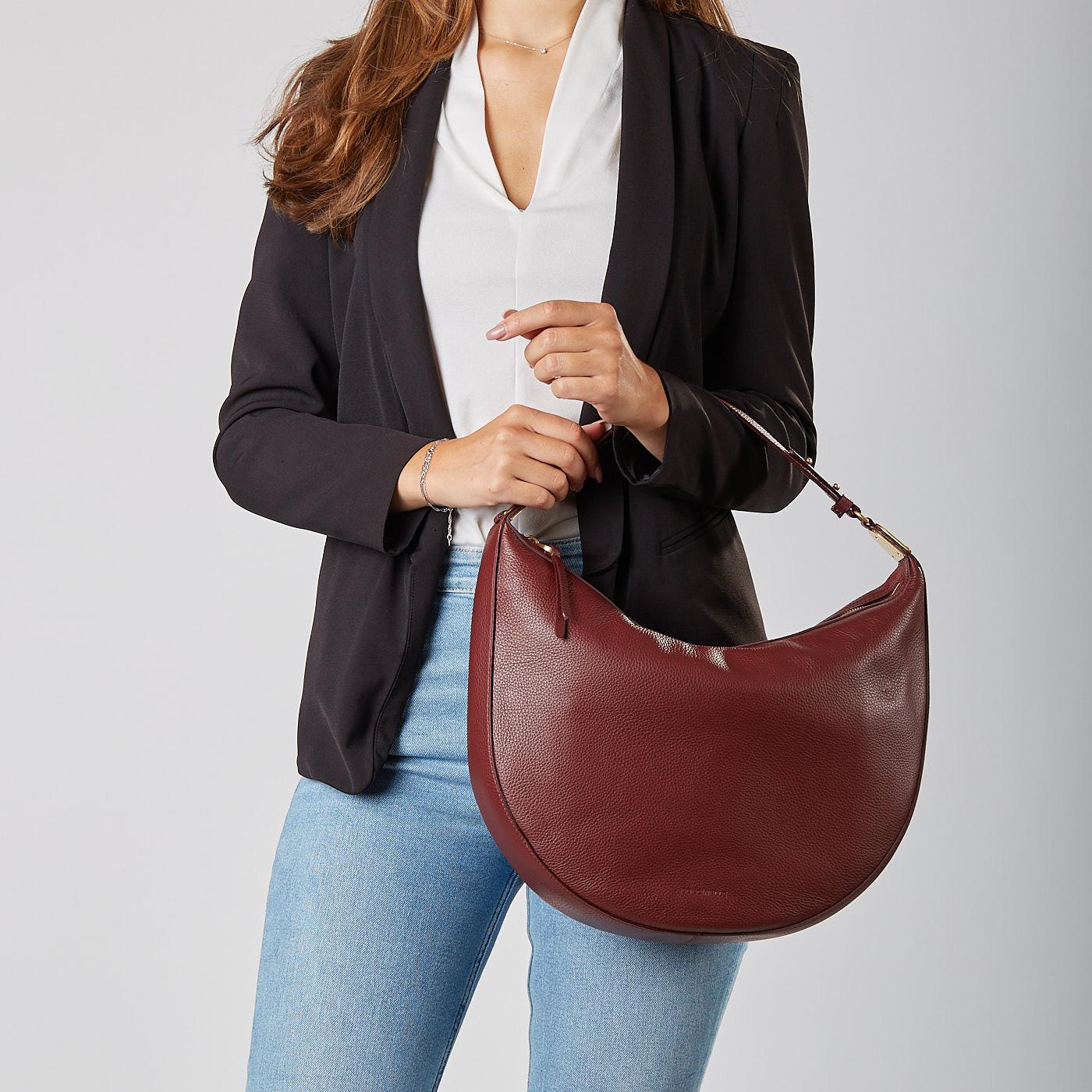 Coccinelle Anais Handbag Gh0130301r22tu Bags