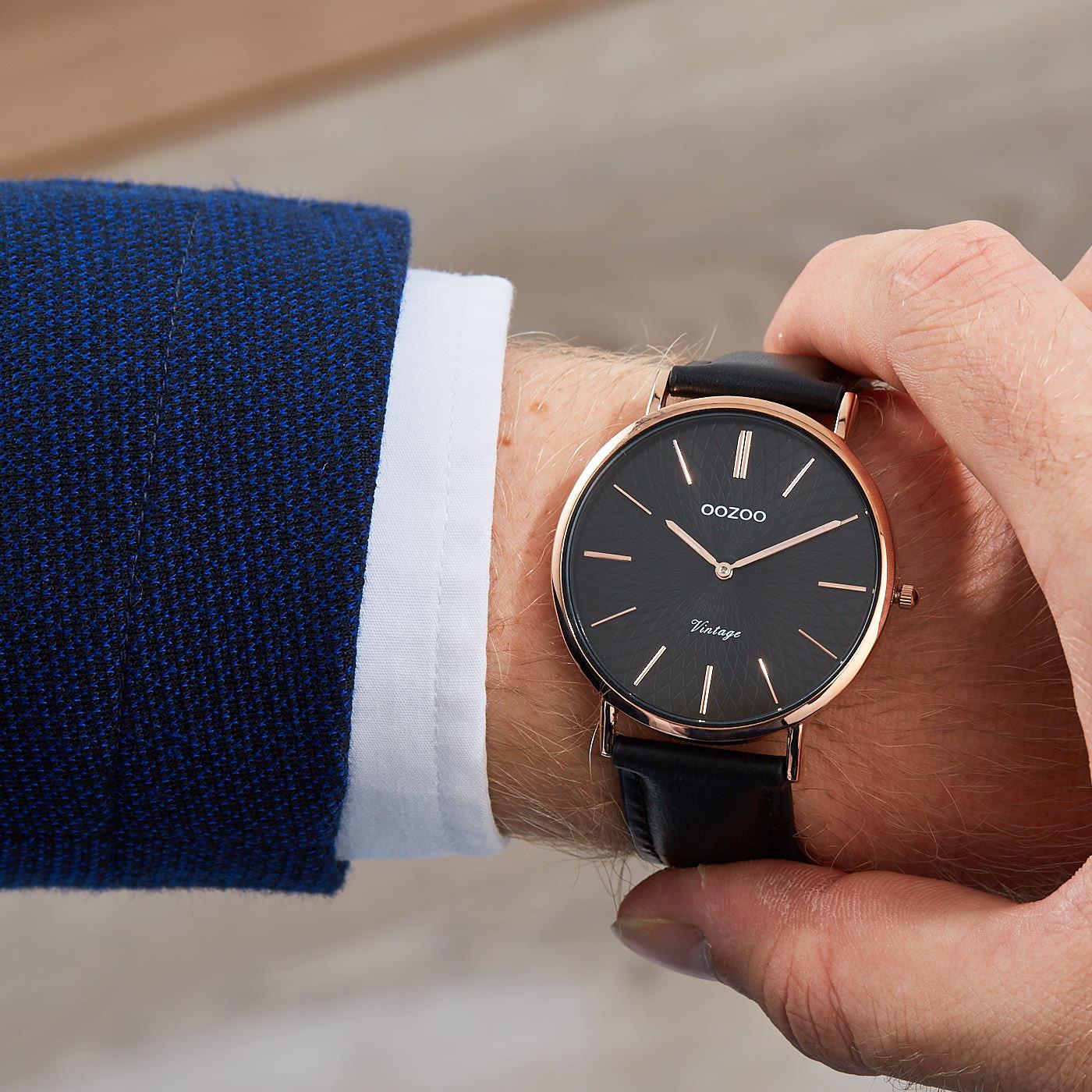 0c75490c757 OOZOO Vintage watch C9339 - Watches
