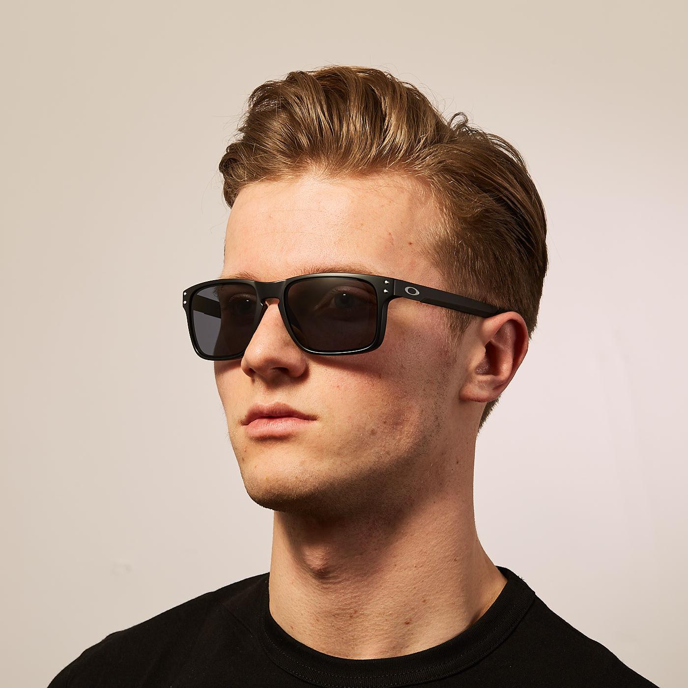 Oakley Holbrook sunglass 0OO938493840157 - Sunglasses