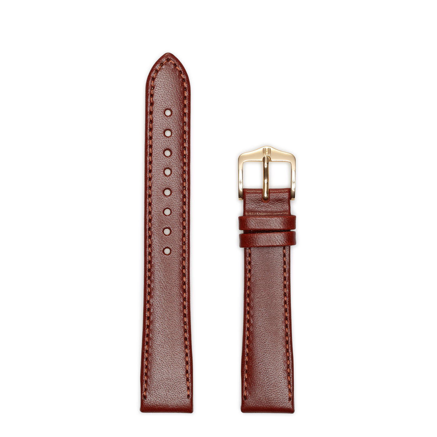 Hirsch Osiris watch strap 03475115-1