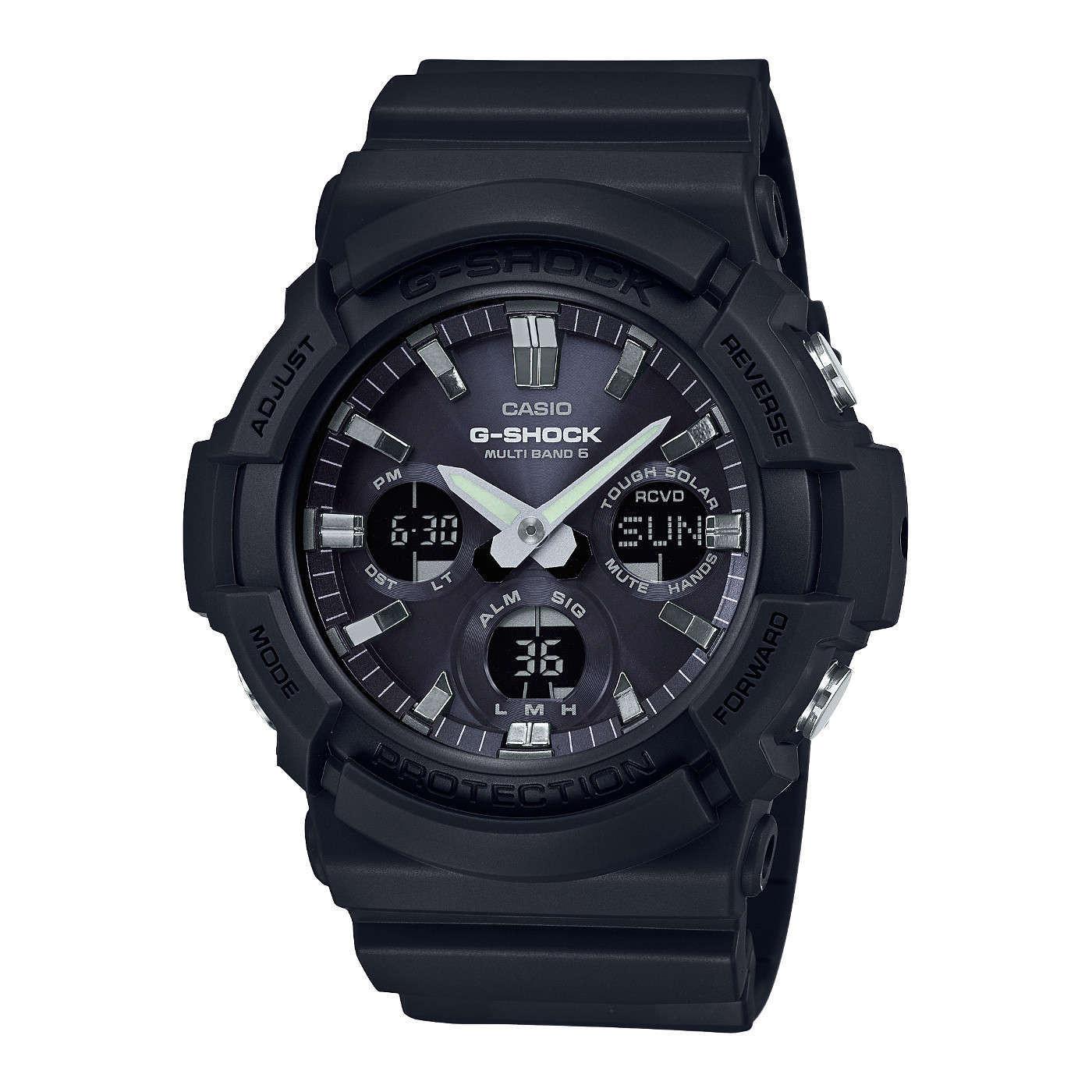 Casio G-Shock horloge GAW-100B-1AER