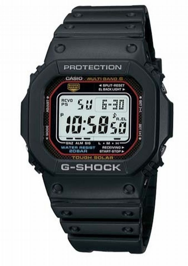 G-Shock Original watch GW-M5610-1ER