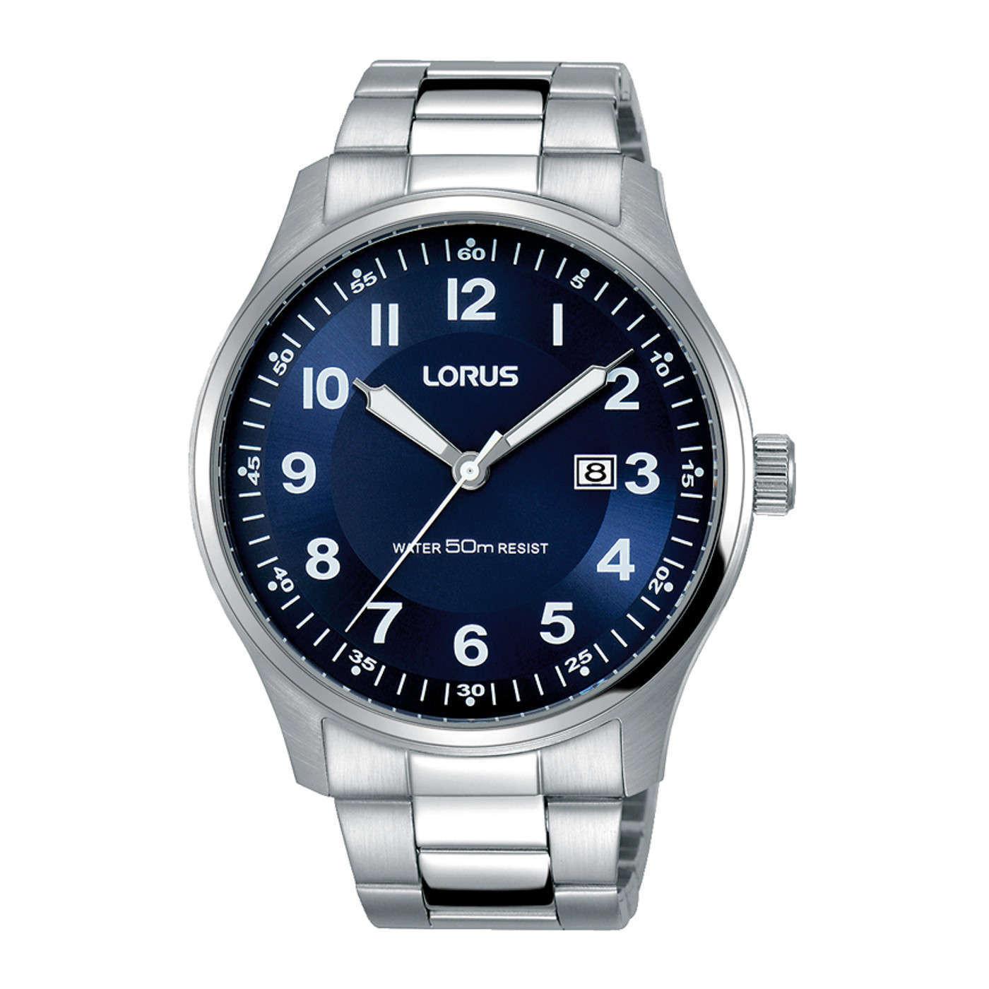 Lorus Heren horloge RH937HX9