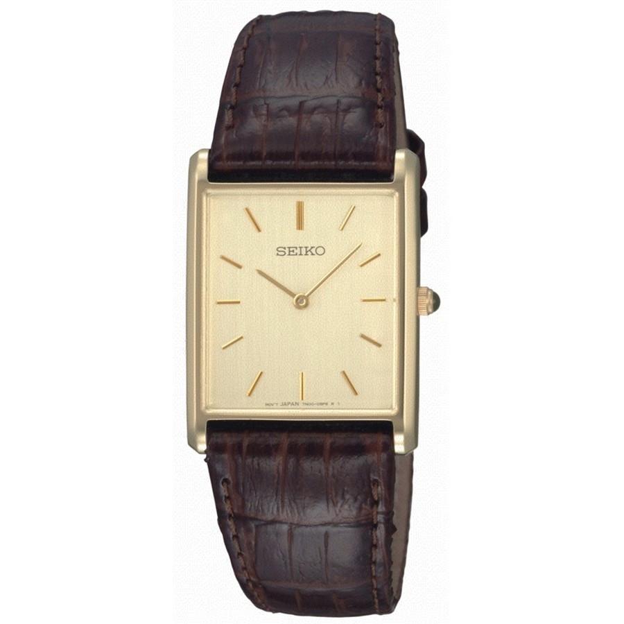 Seiko Basic horloge SFP606P1