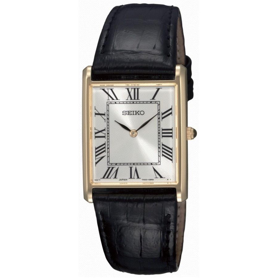 Seiko Basic horloge SFP608P1
