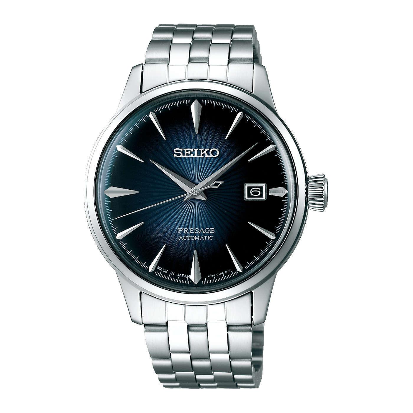 Seiko Presage Automaat horloge SRPB41J1