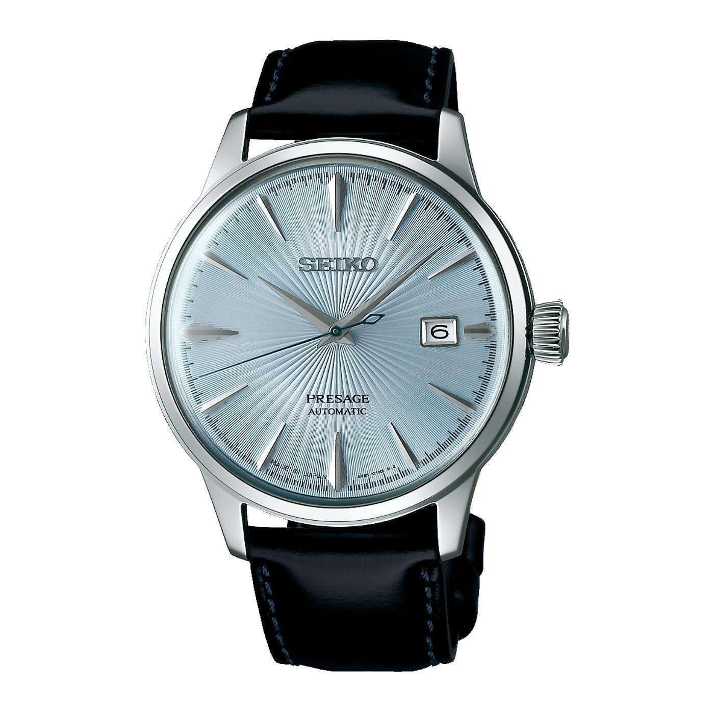 86571e1d5 Seiko Presage watch SRPB43J1 - Watches