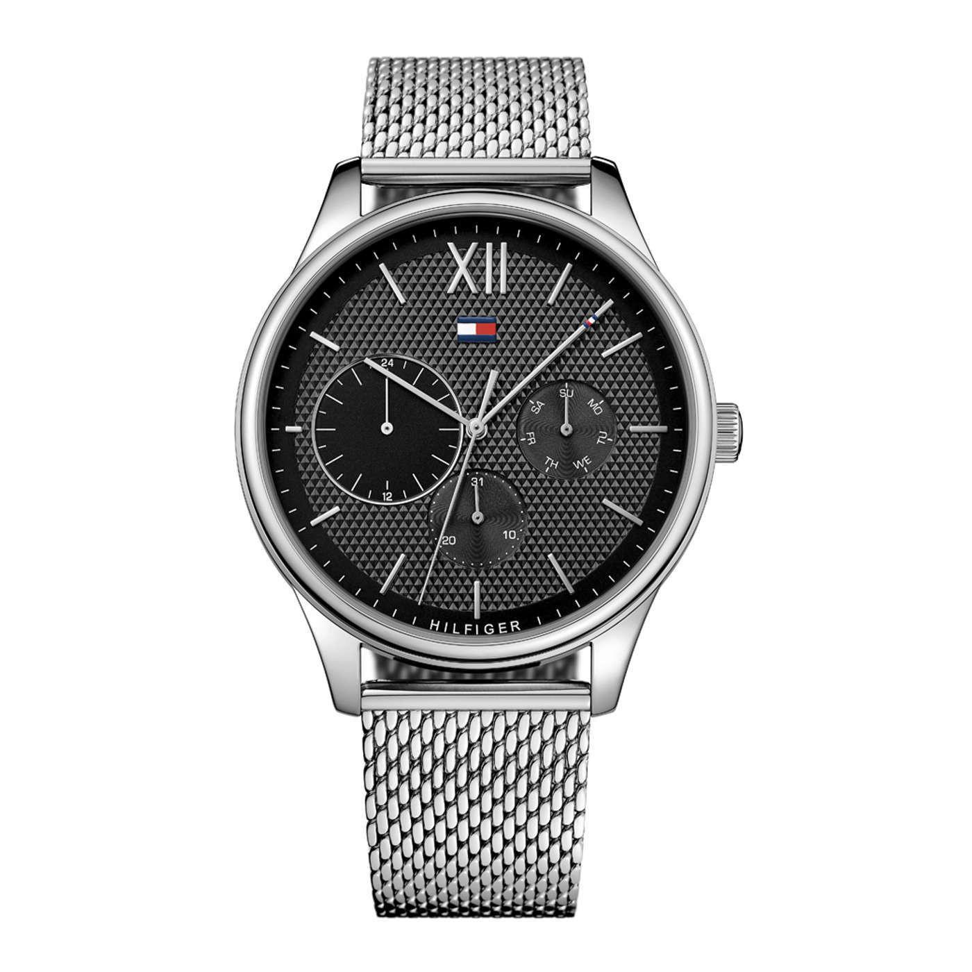 8b684dc68 Tommy Hilfiger Sport watch TH1791415 - Watches