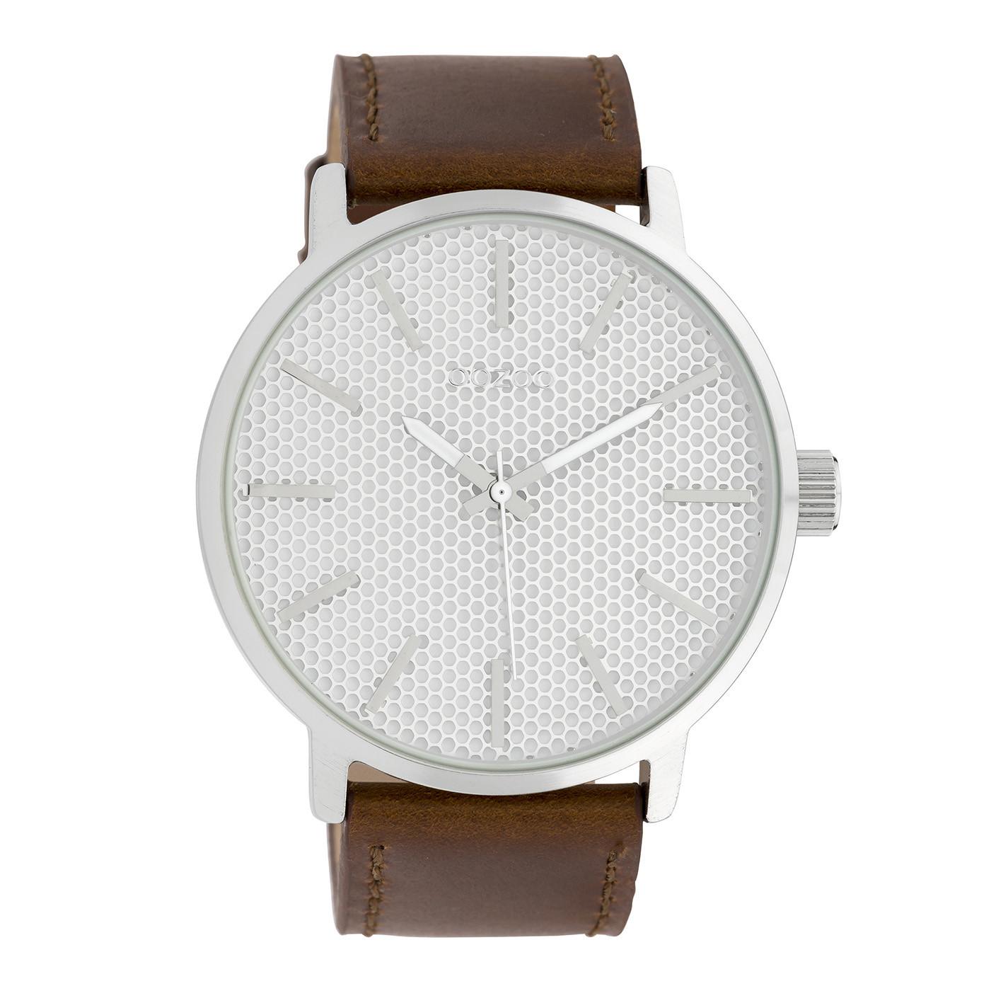 OOZOO Timepieces Meerkleurig horloge C10035 (48 mm)