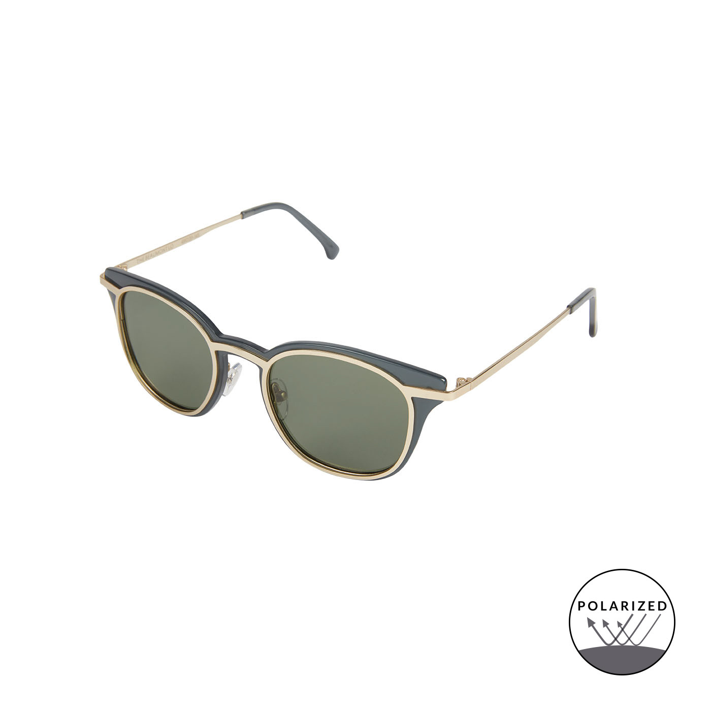 1a5a145b4c37 Komono Sydney Hunter Polarized Sunglasses KOM-S4751 - Sunglasses