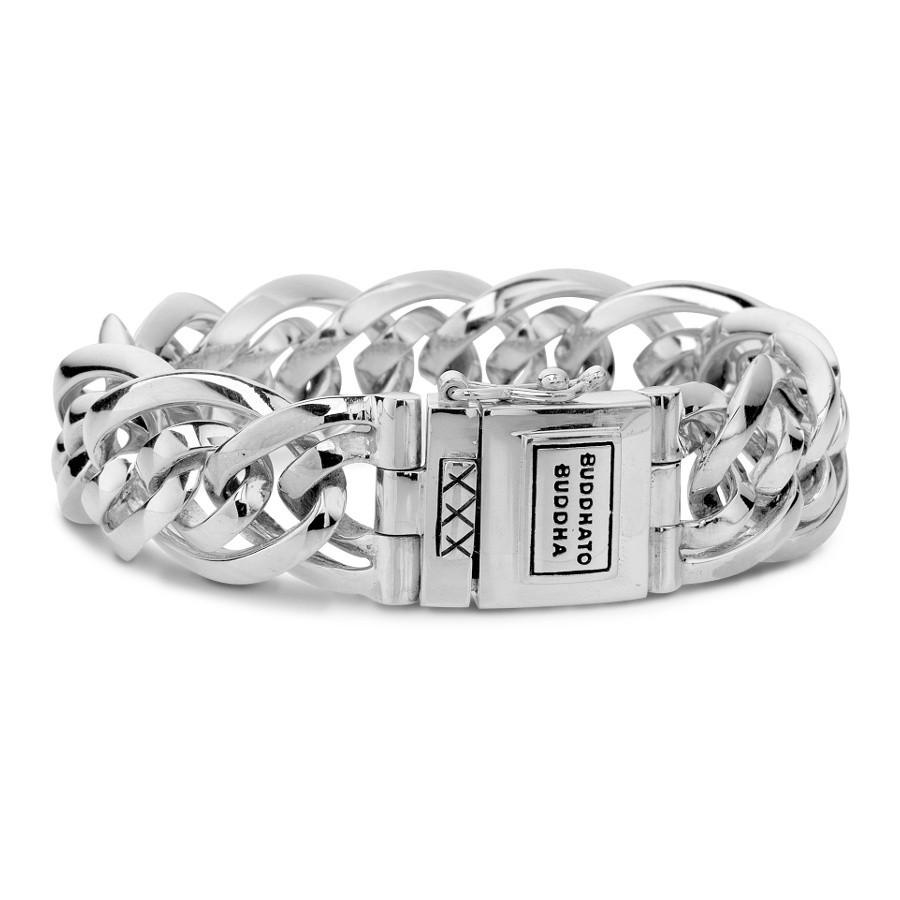 796934c9026 Buddha to Buddha Nathalie Bracelet BTB211-19 (Size: 19 cm) - Jewelry