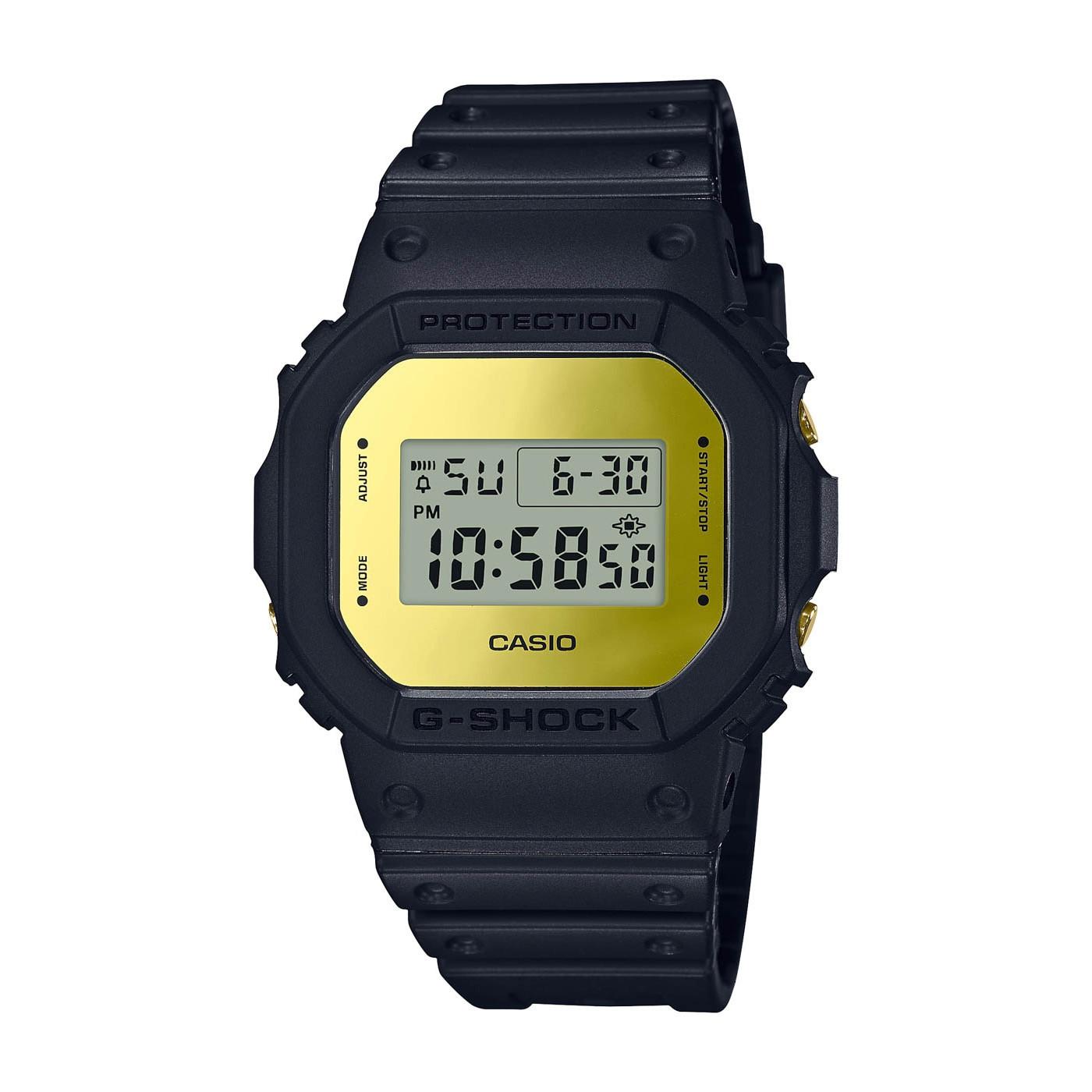 G-Shock Black Mirror DW-5600BBMB-1ER