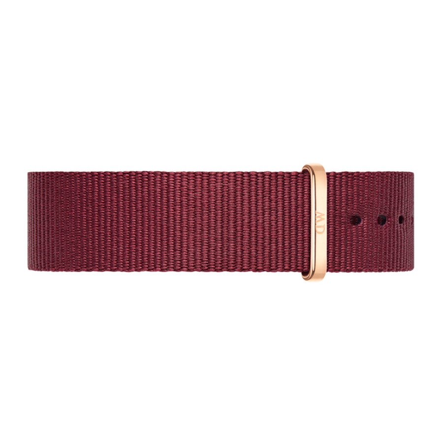 Daniel Wellington Strap 20 mm Classic Roselyn DW00200207