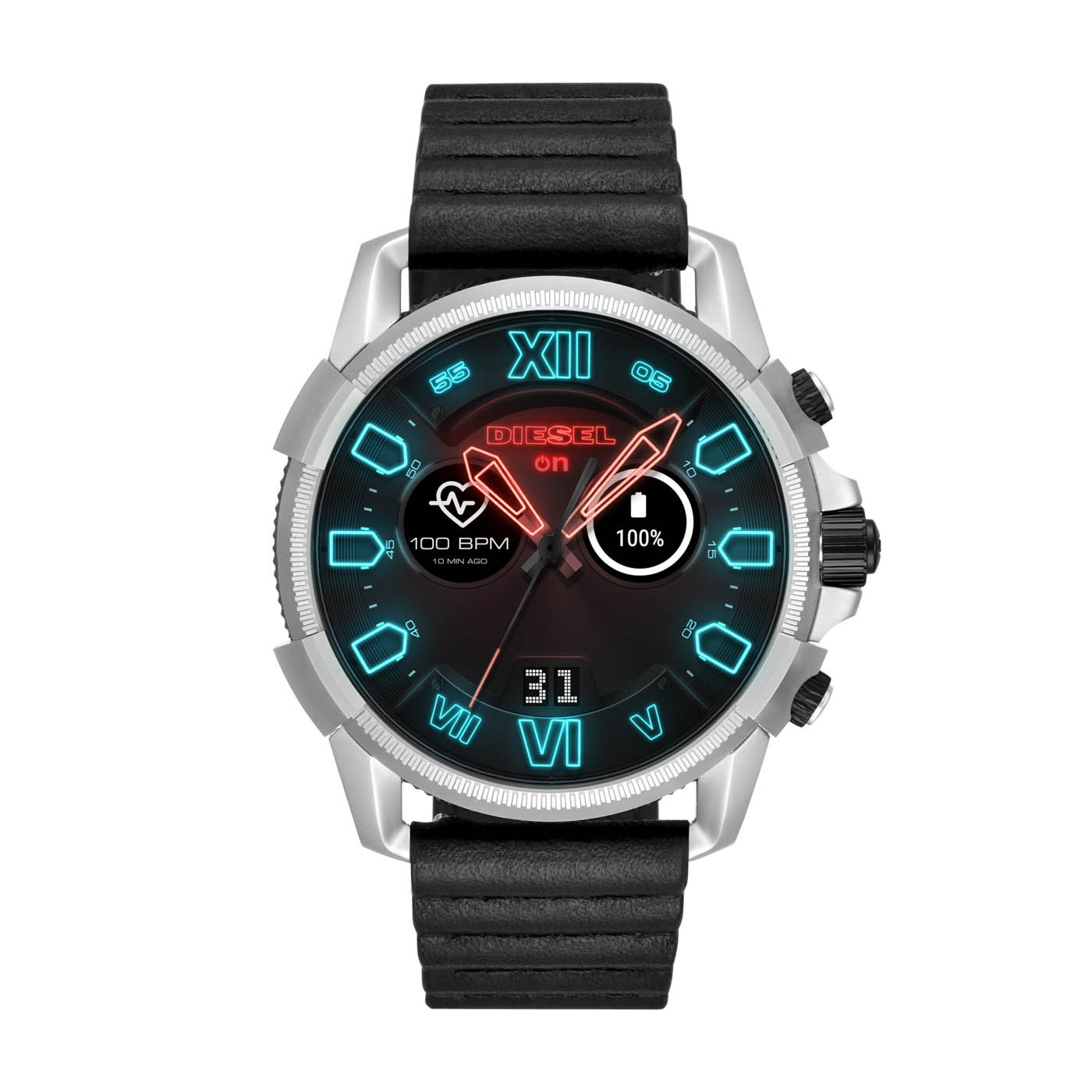 Diesel On Full Guard 2.5 Gen 4 Display Smartwatch DZT2008