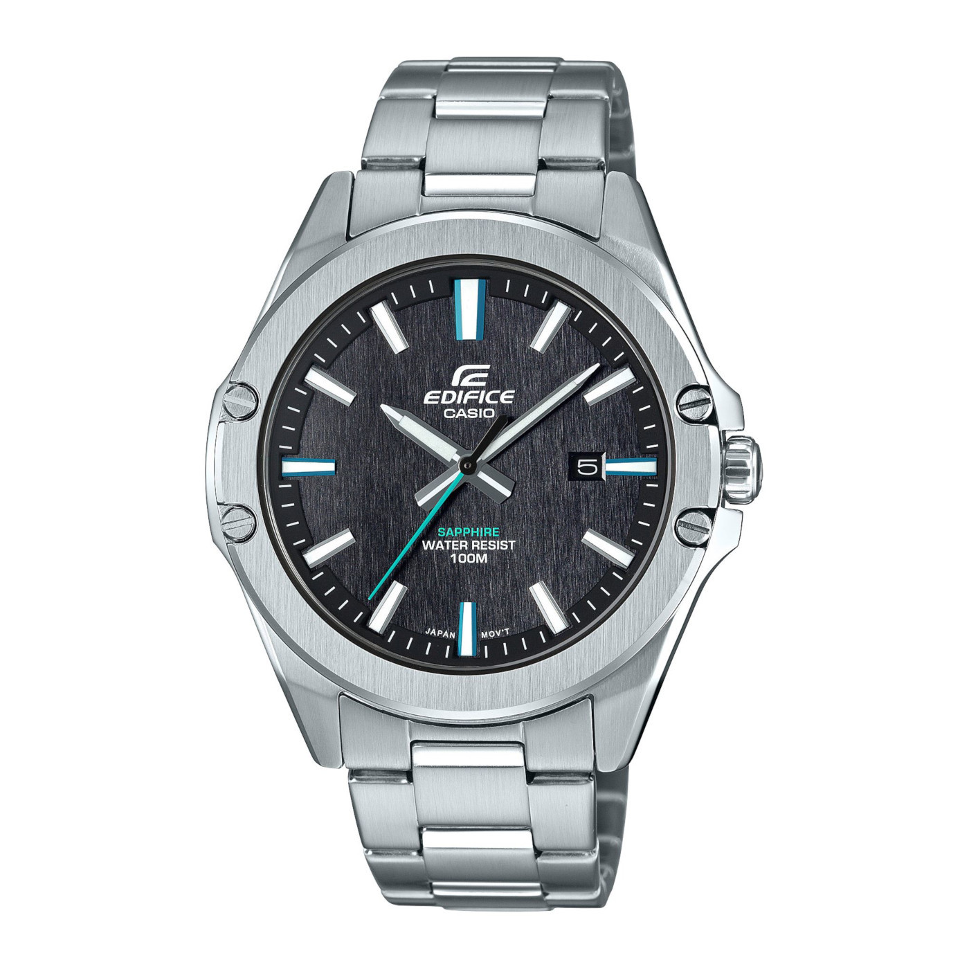 Edifice Classic watch EFR-S107D-1AVUEF