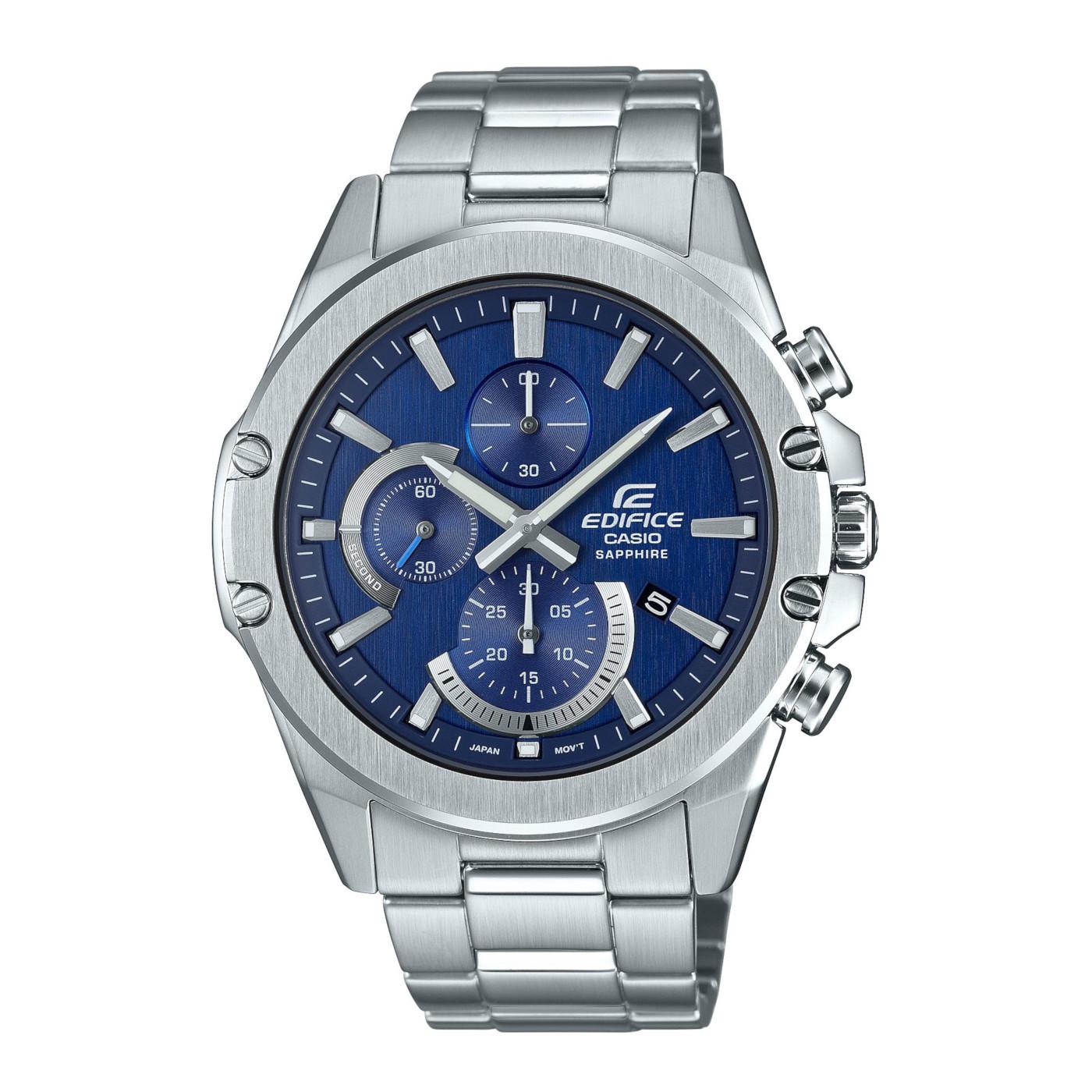 Edifice Classic watch EFR-S567D-2AVUEF