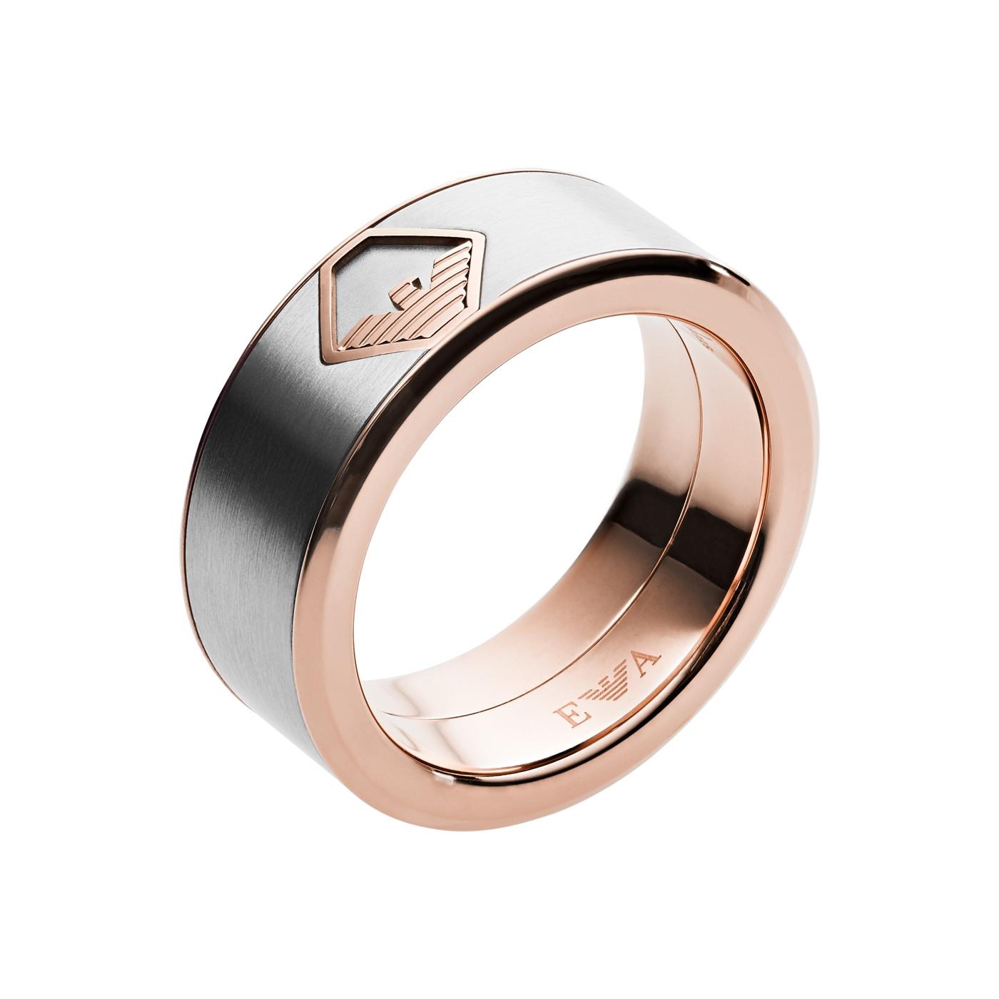 Emporio Armani Heritage Ring EGS2635040