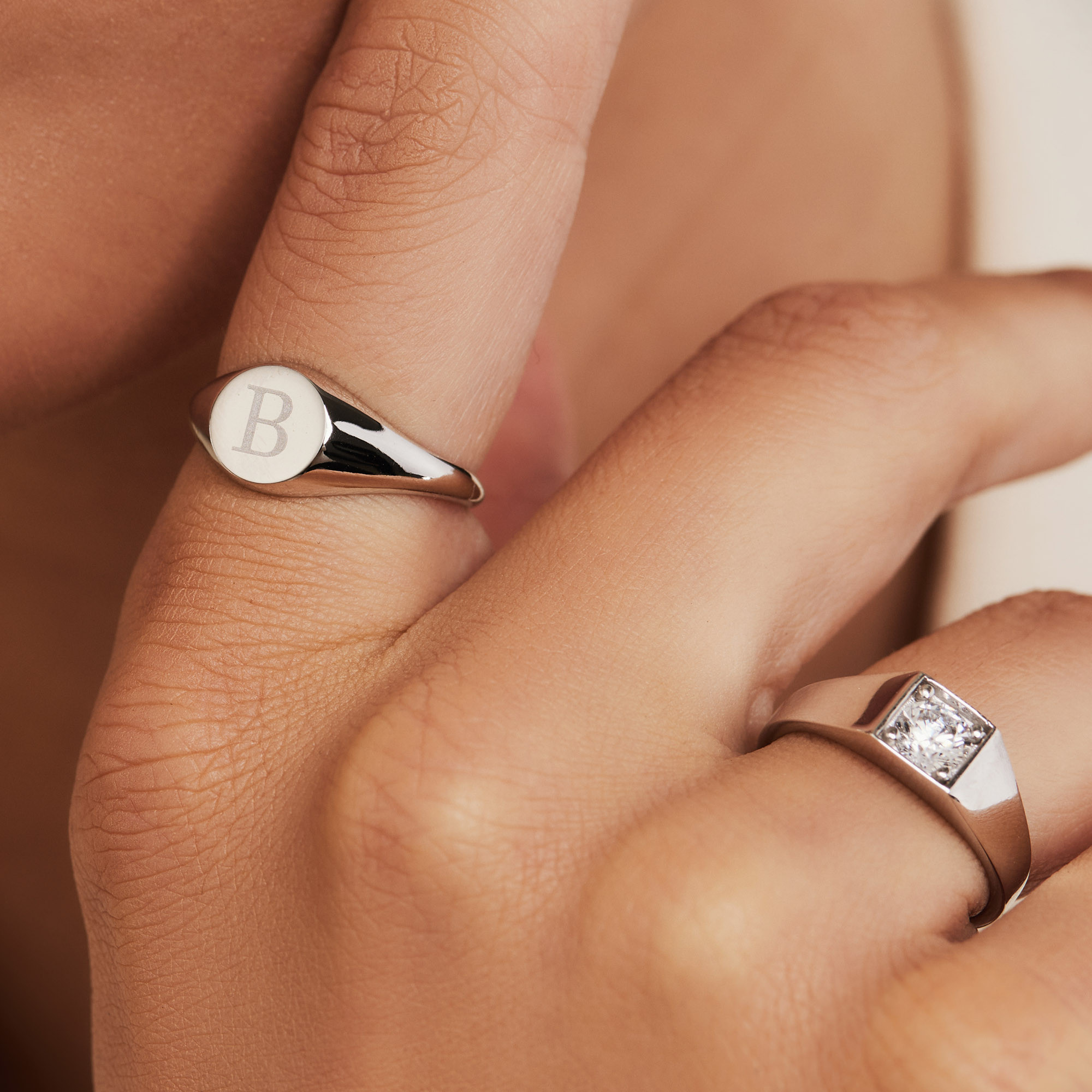 Isabel Bernard Saint Germain Ring IB330035U