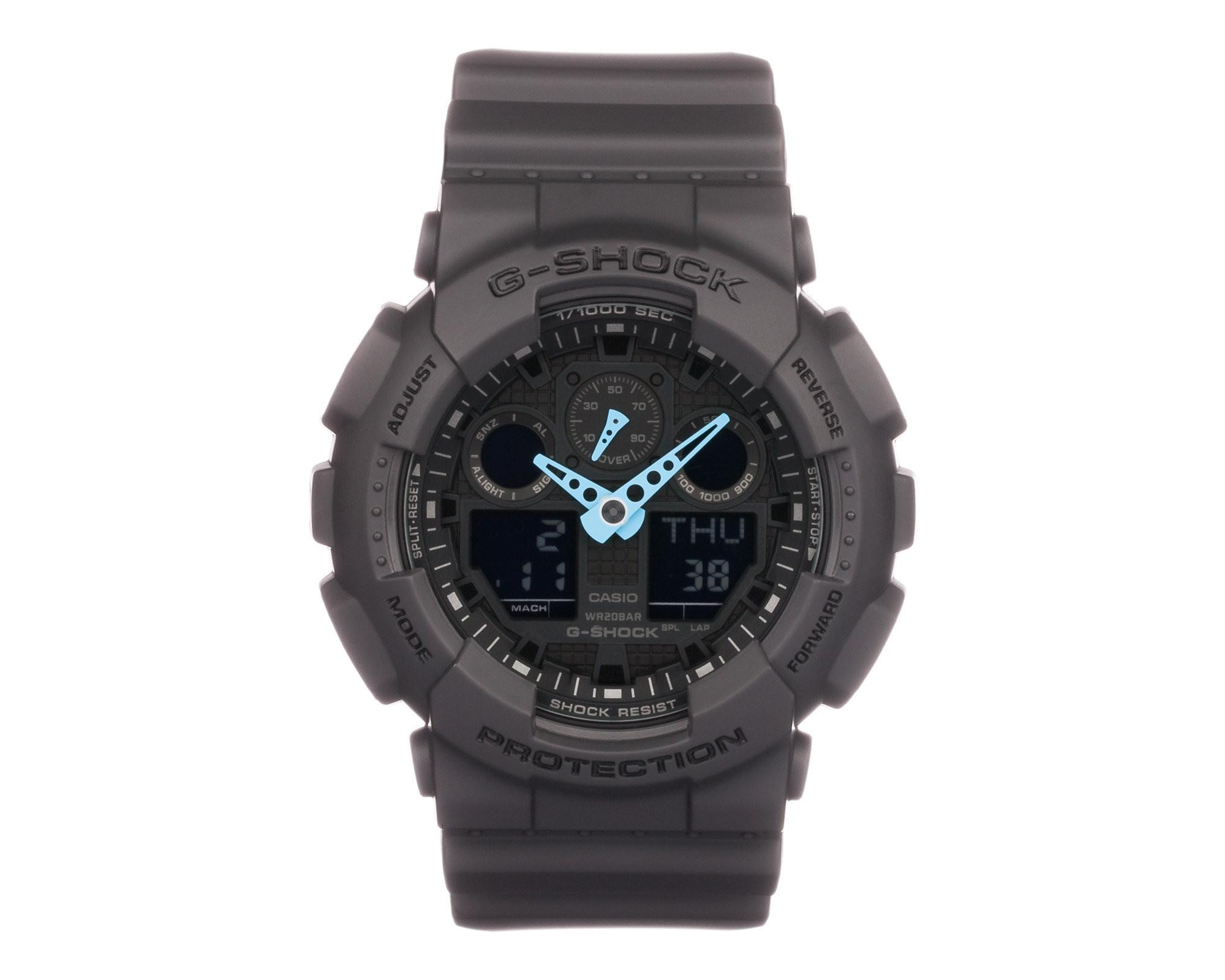 Casio G-Shock horloge GA-100C-8AER