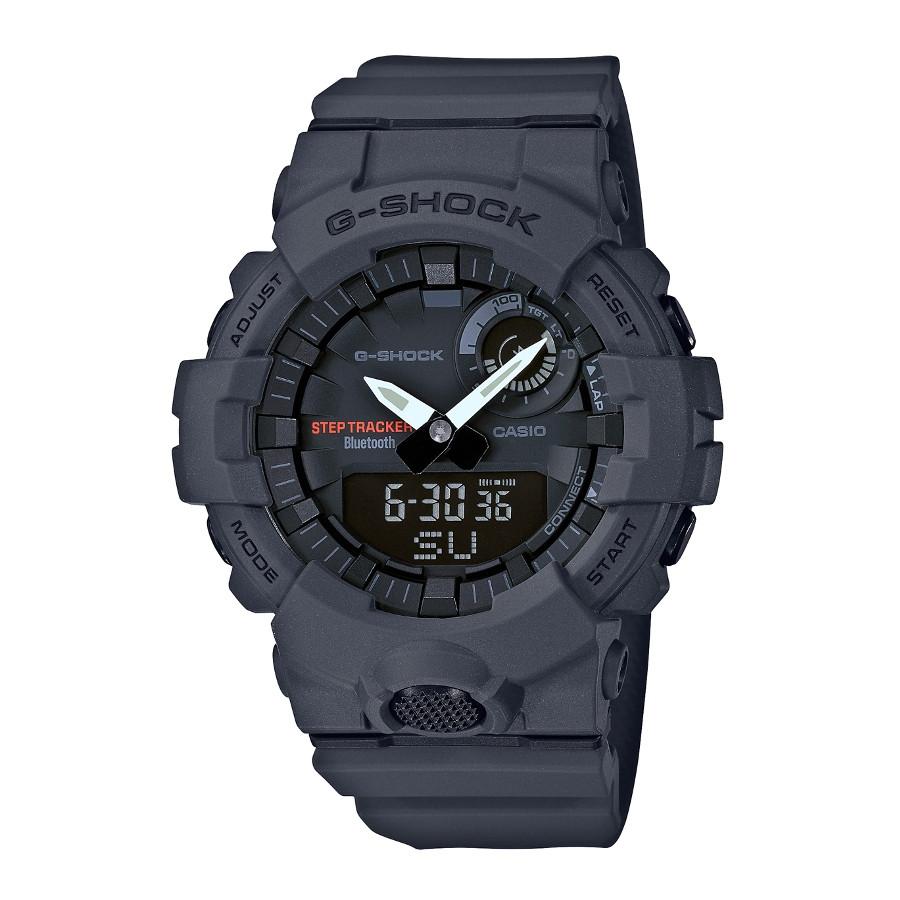 G-Shock Steptracker horloge GBA-800-8AER