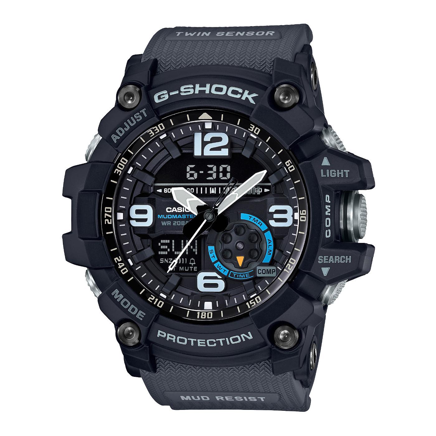 G-Shock Mudmaster Watch GG-1000-1A8ER - Watches fd555e19bbb