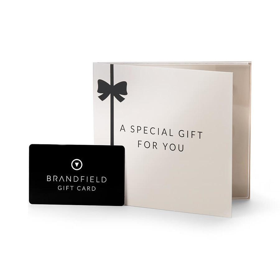 Brandfield Gift Card €80,-