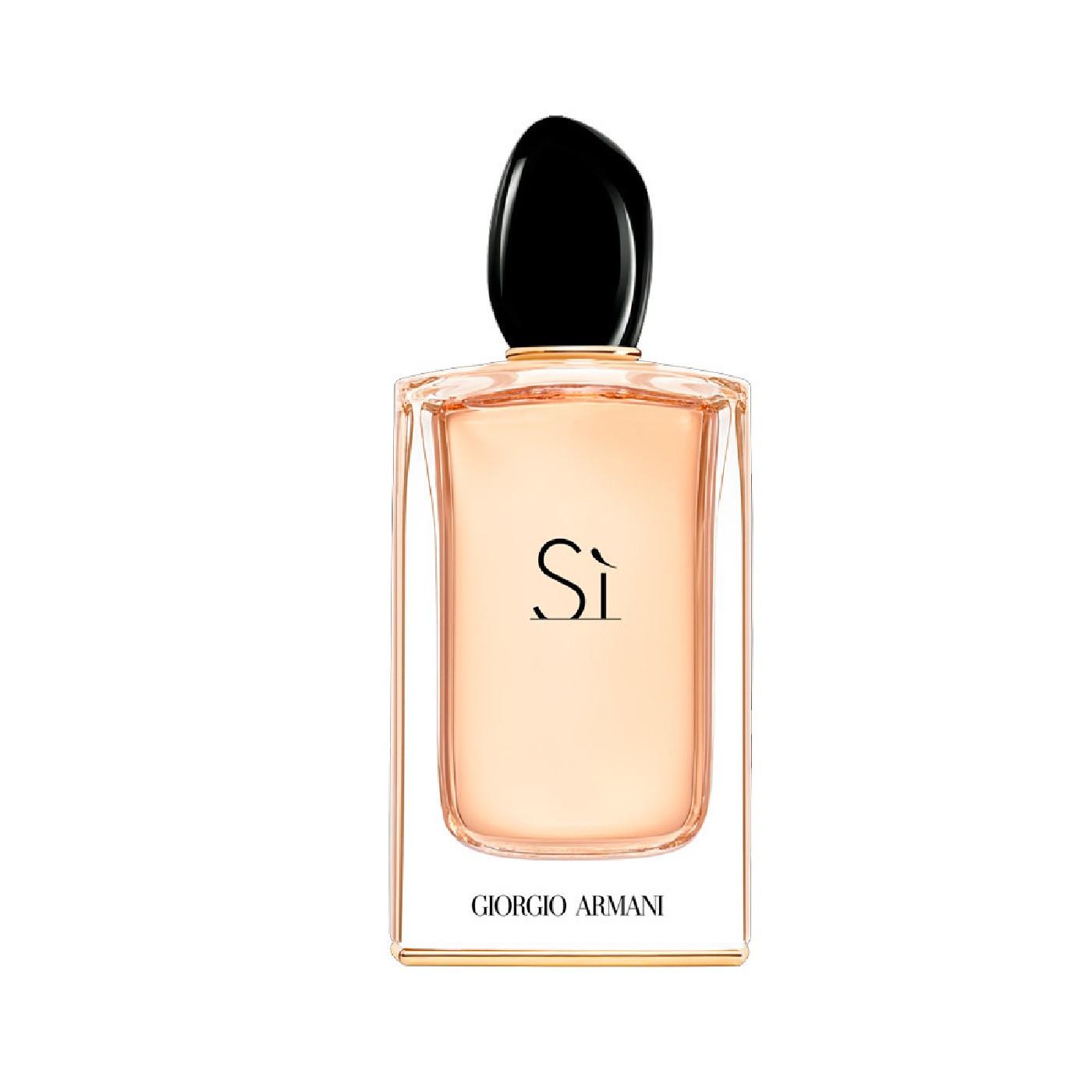 Giorgio Armani Si Eau De Parfum Spray 50 ml - Women Perfumes - Perfumes