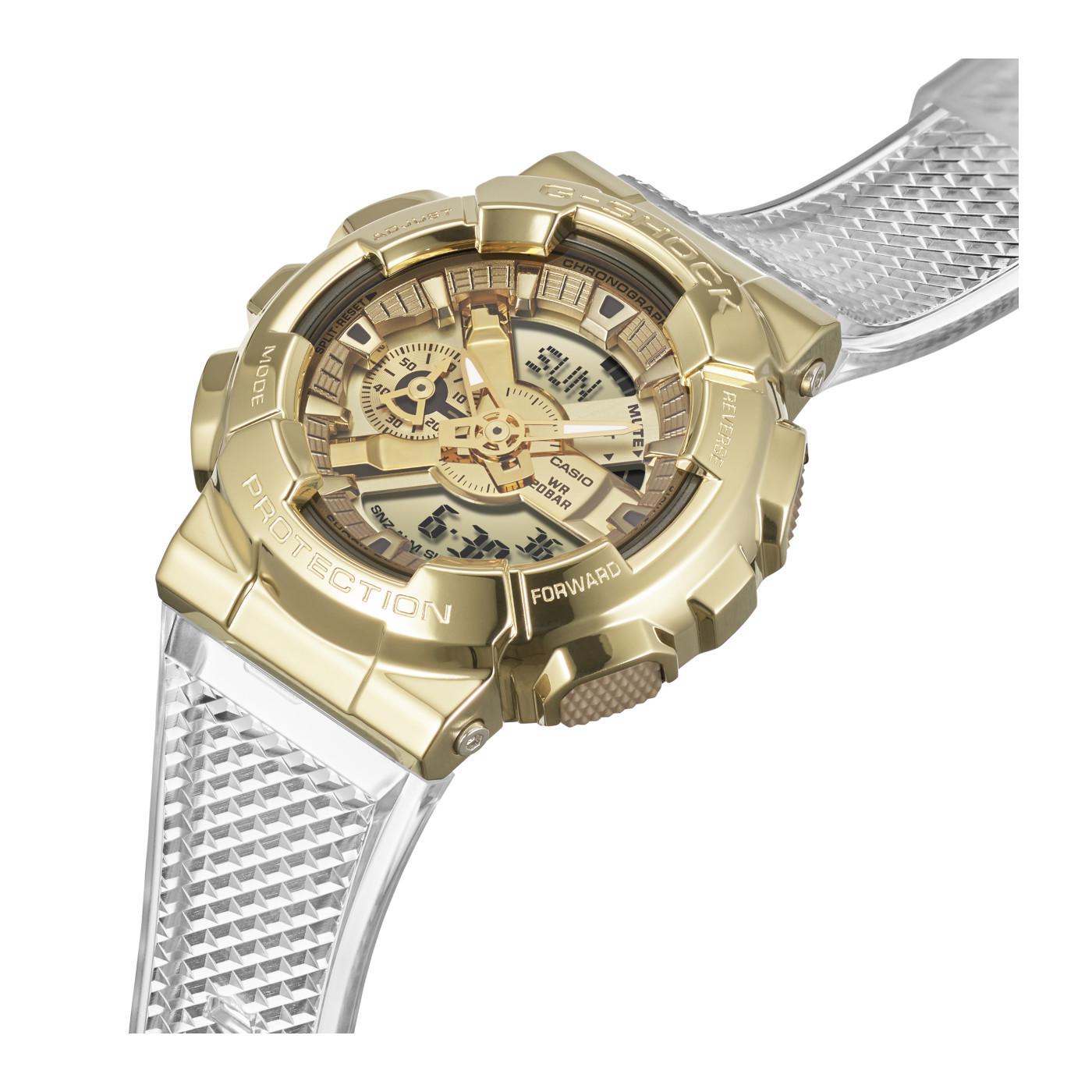G-Shock Gold Clasier GM-110SG-9AER