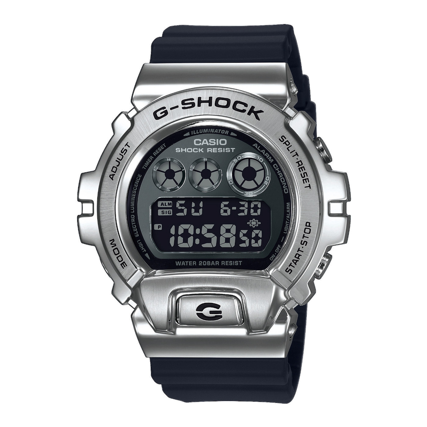 G-Shock Premium horloge GM-6900-1ER