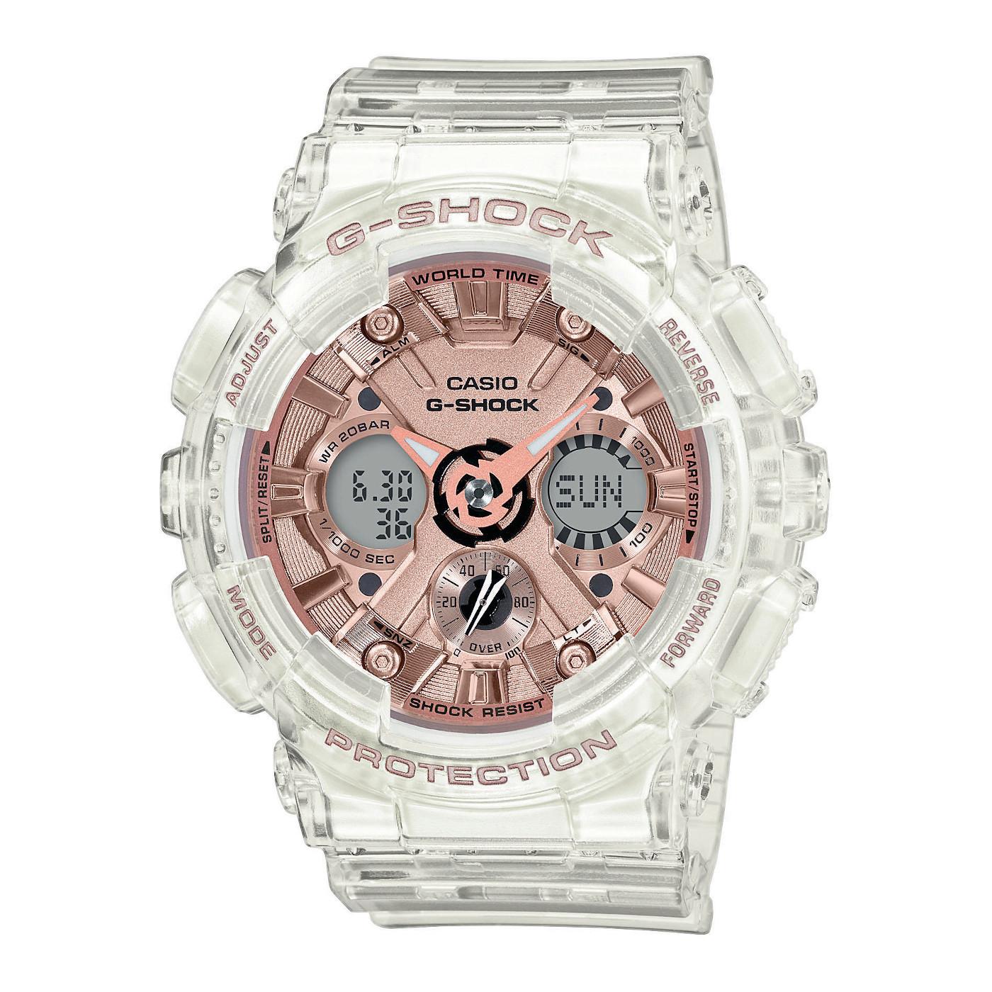 G-Shock Specials horloge GMA-S120SR-7AER