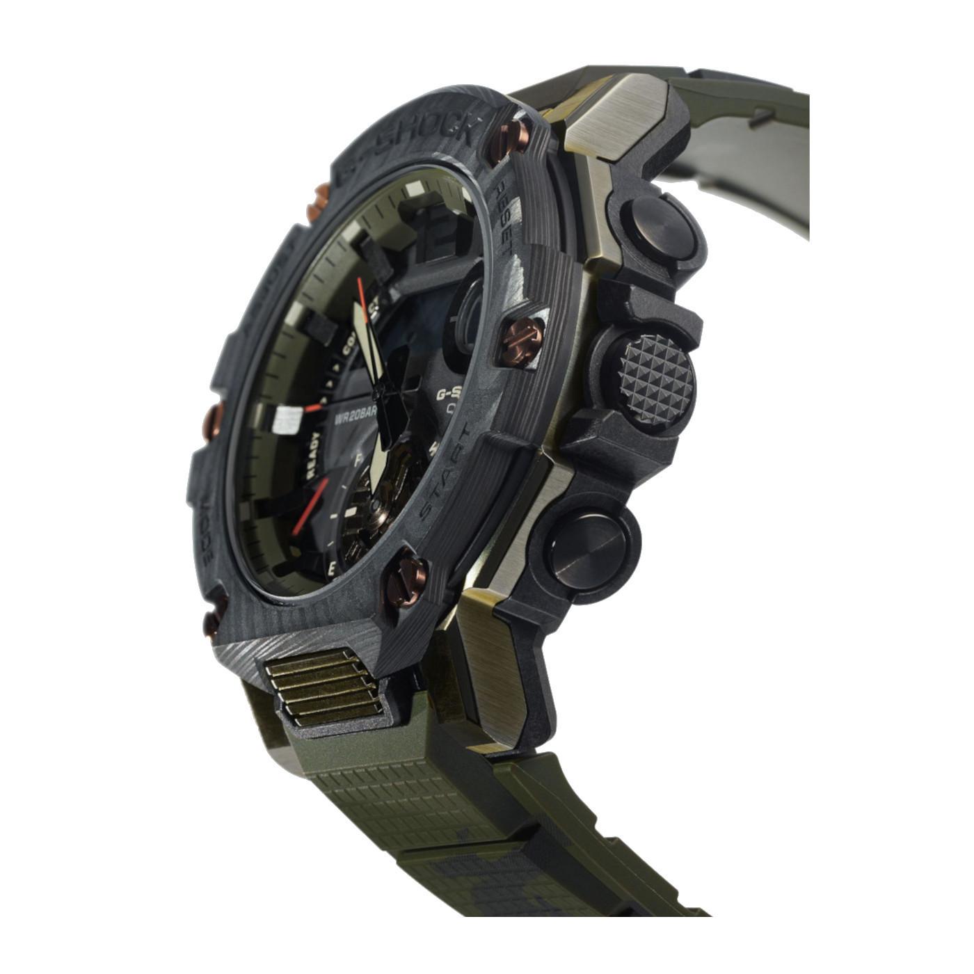 G-Shock G-Steel horloge GST-B300XB-1A3ER