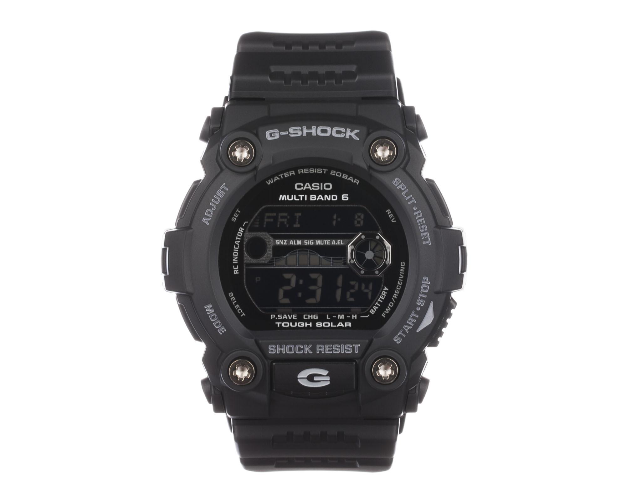 Casio GW-7900B-1ER horloge