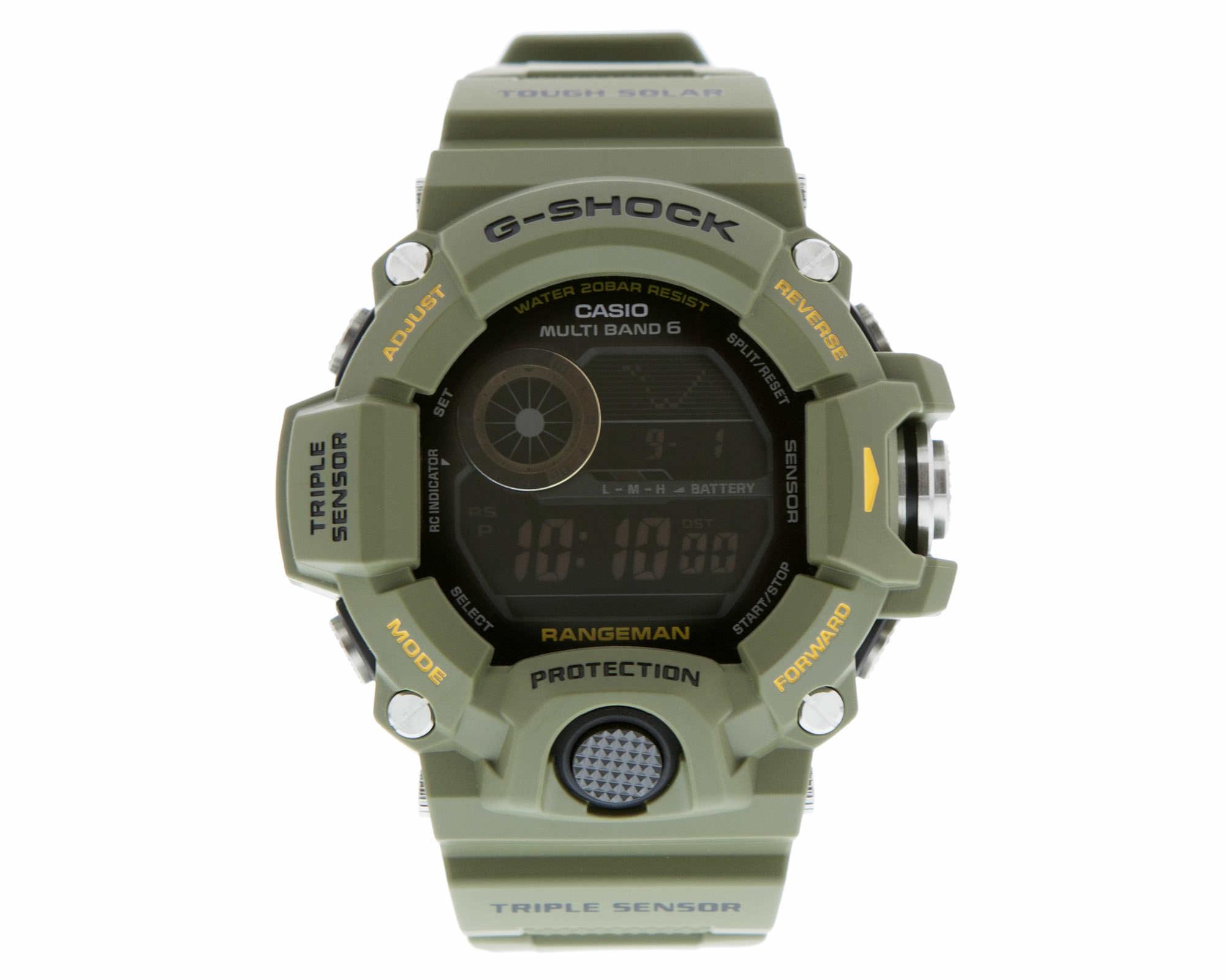 Casio G-Shock horloge GW-9400-3ER