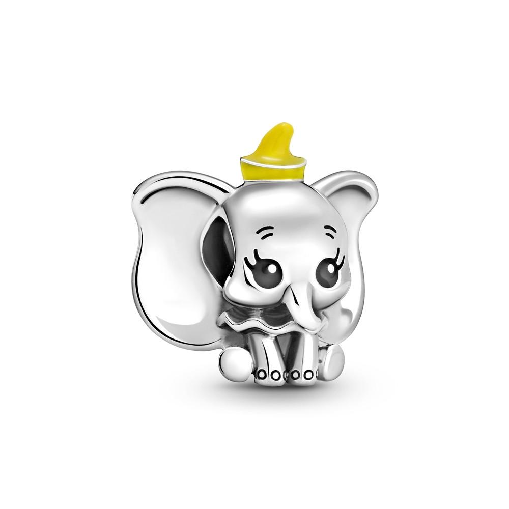 Pandora Disney 925 Sterling Zilveren Dumbo Hanger 799392C01