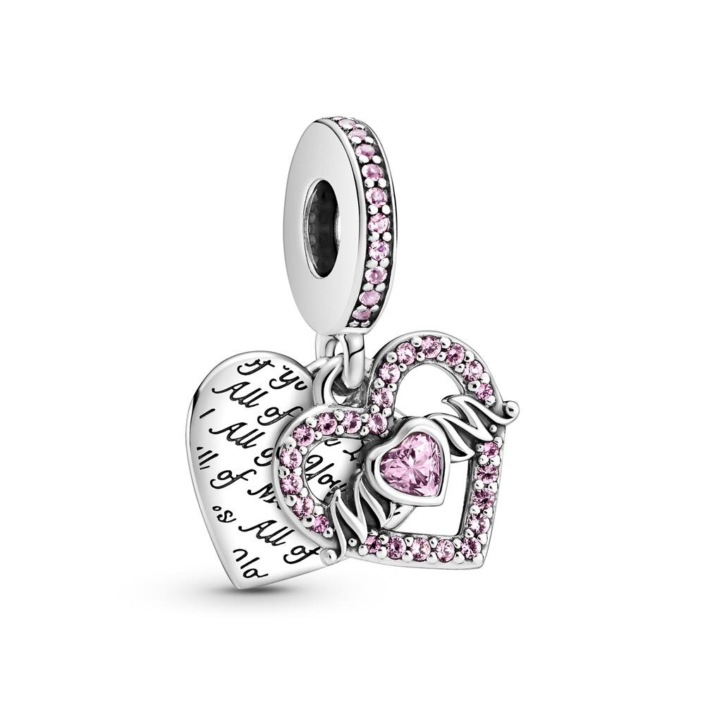 Pandora Passions Charm 799402C01