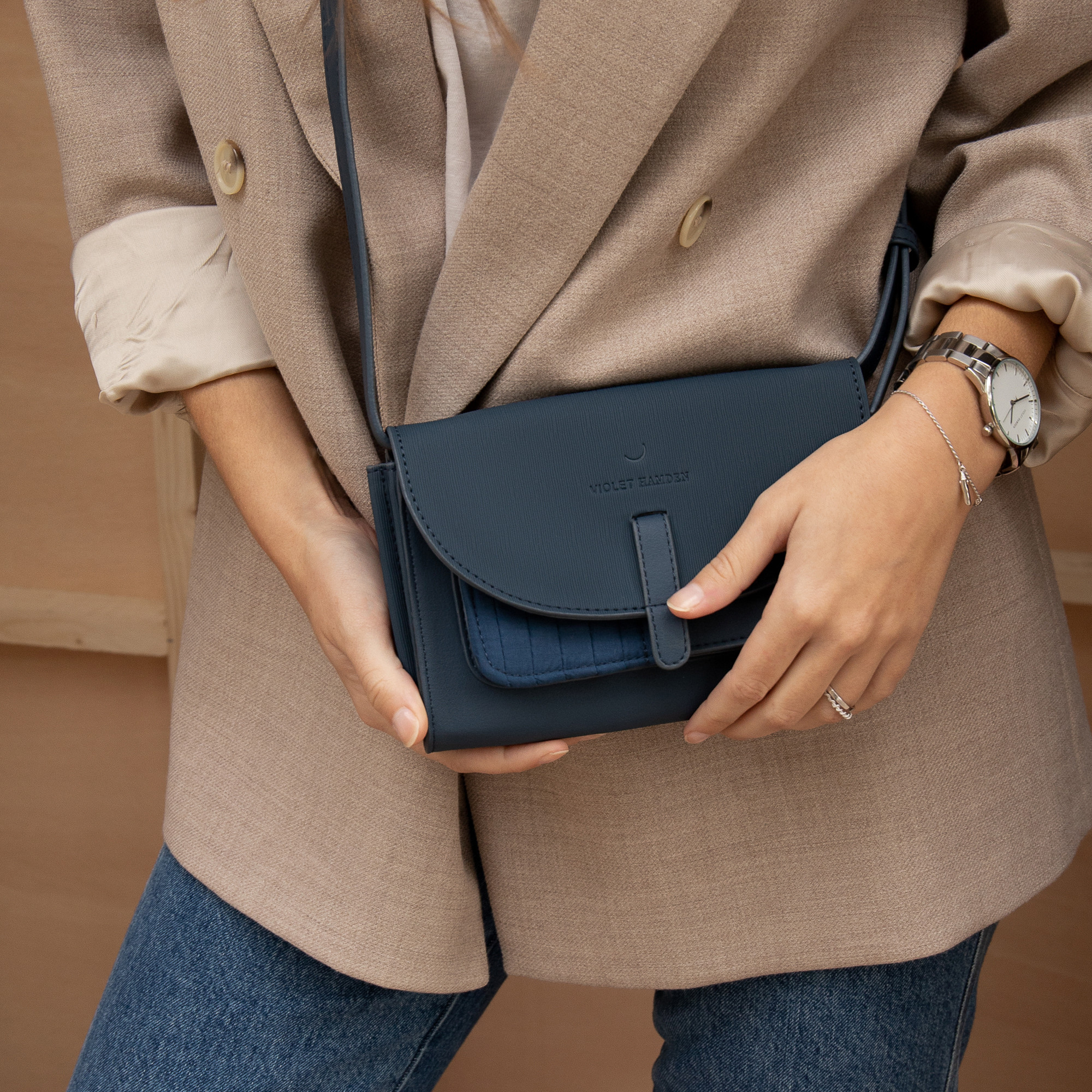 Violet Hamden Essential Bag Clutch VH23002