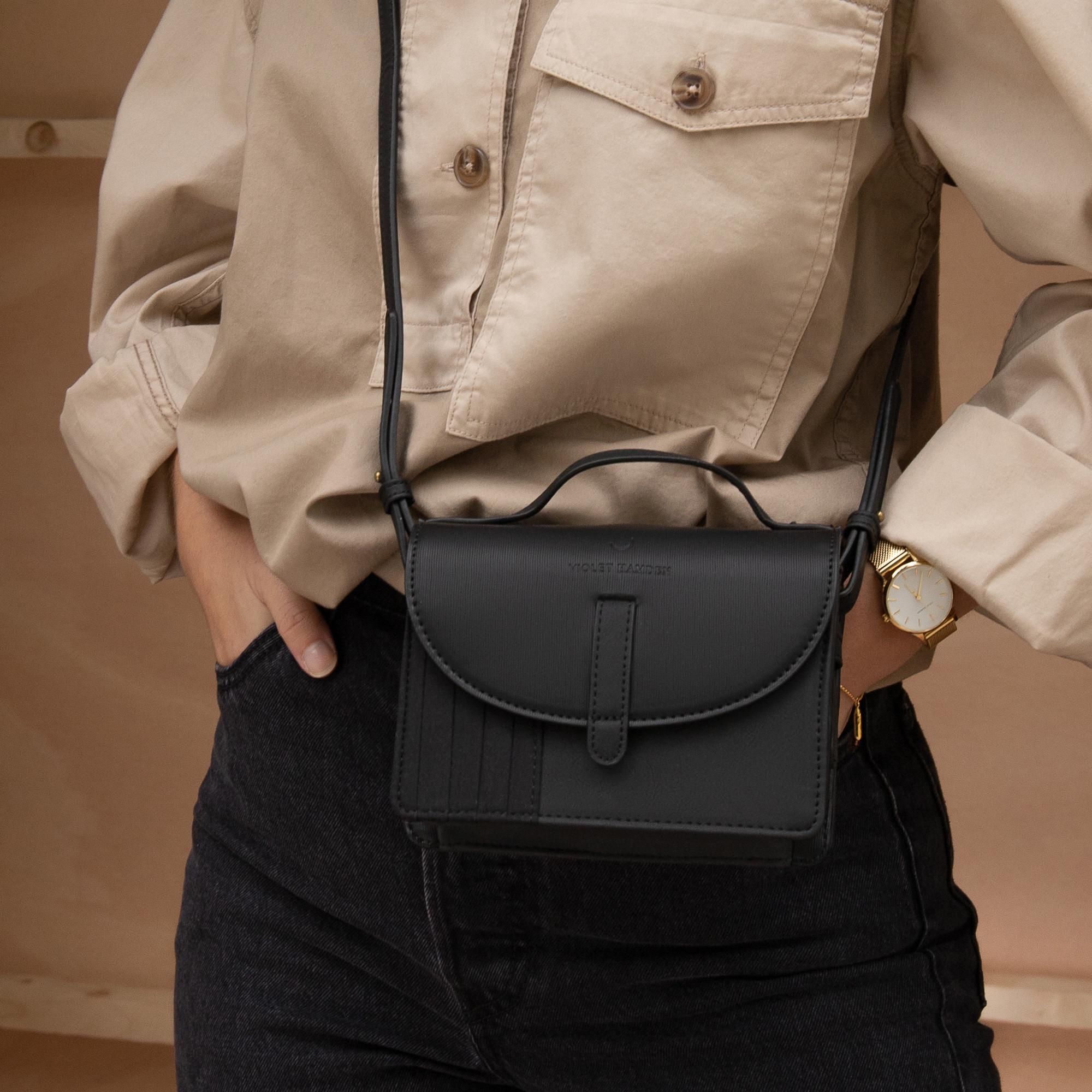 Violet Hamden Essential Bag VH23003