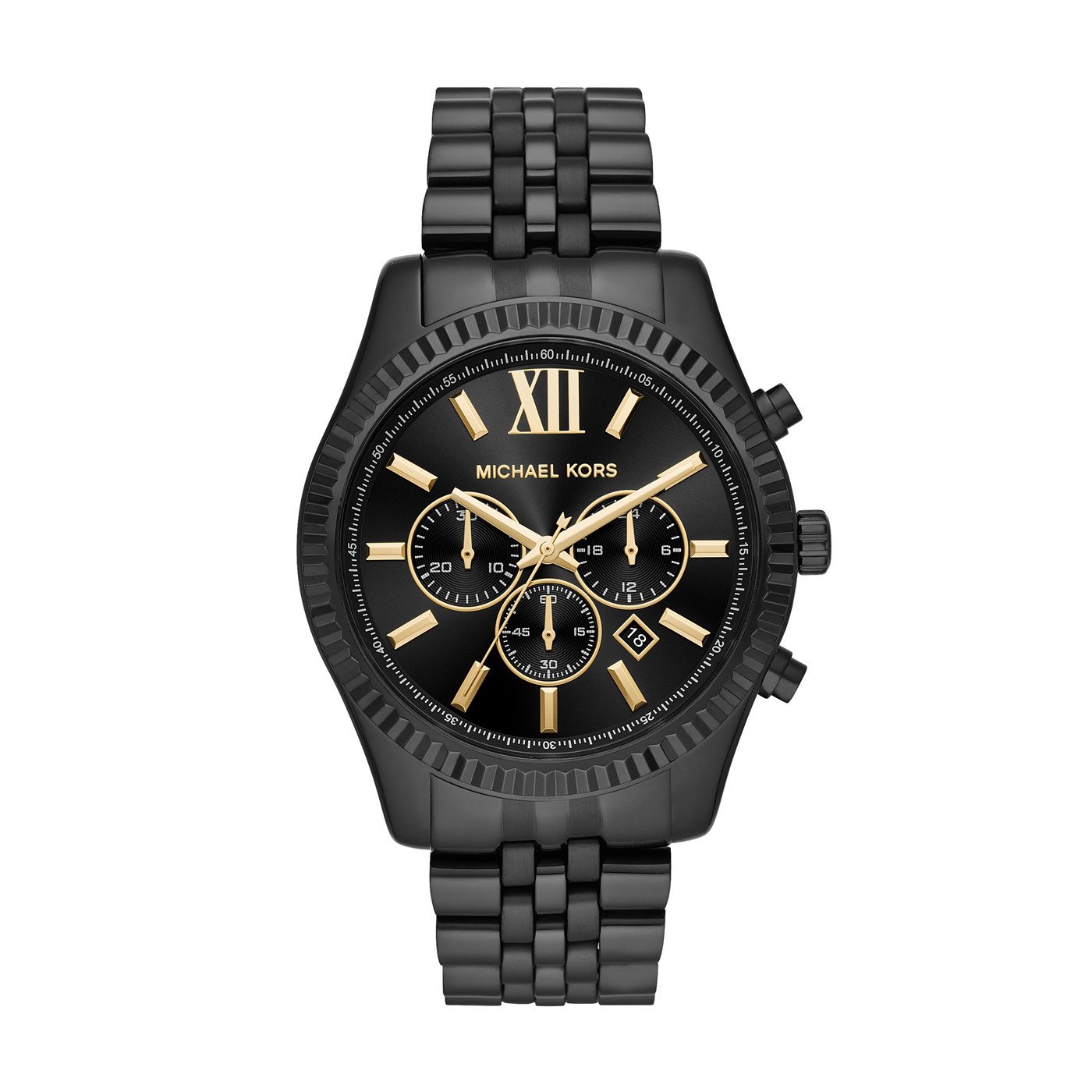 315b08445844e Michael Kors Lexington Watch MK8603 - Watches