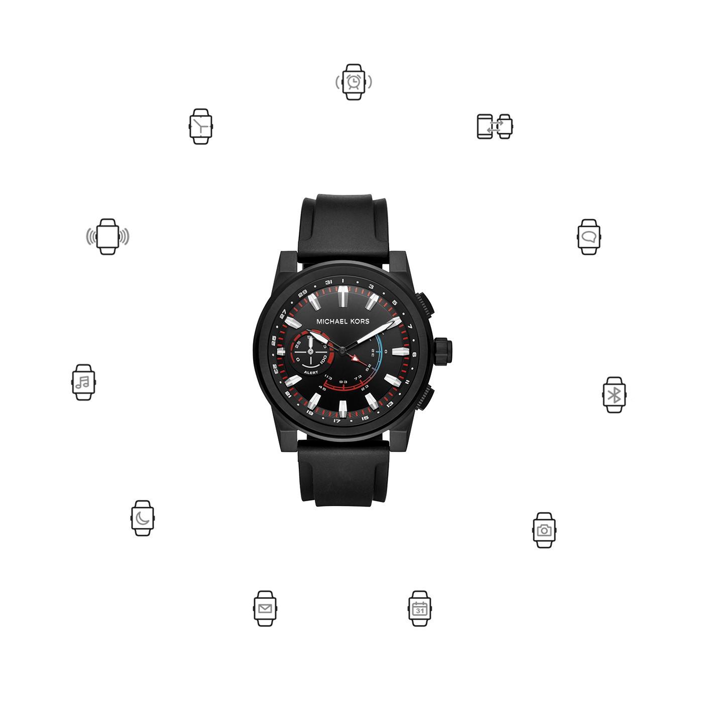 fbba30e5f97d Michael Kors Access watch MKT4010 - Watches