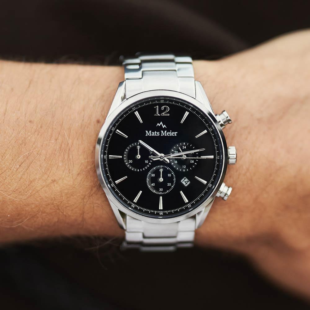 Mats Meier Grand Cornier watch MM00110