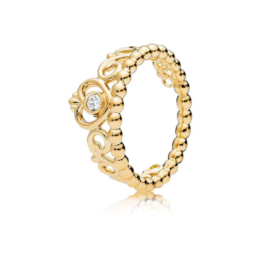 c8fedc44f Pandora Stories Ring 167158CZ - Jewelry