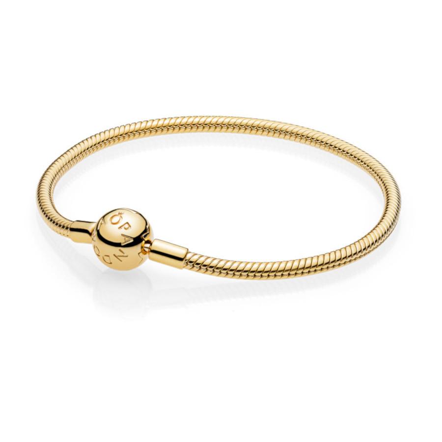 Pandora Moments Bracelet 567107 (Size: 16-21 cm)