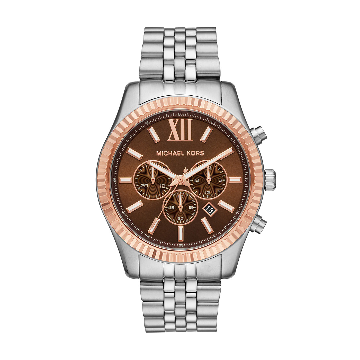 Michael Kors Lexington watch MK8732