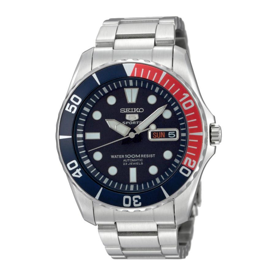 Seiko 5 Sports Automaat horloge SNZF15K1